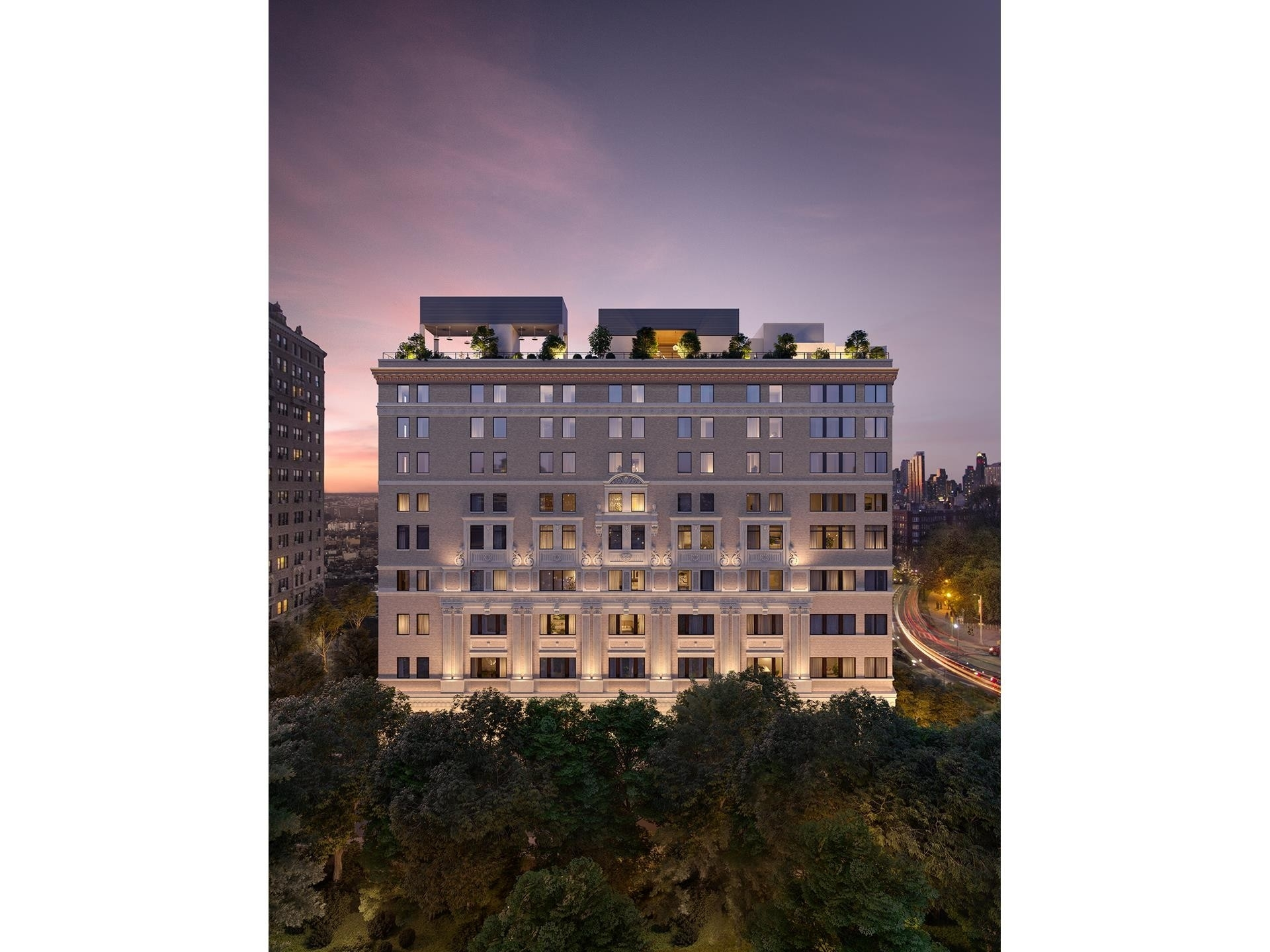 12. Condominiums for Sale at 1 Prospect Park West, 8D Park Slope, Brooklyn, NY 11215