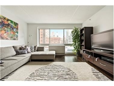 Condominium at 555 West 23rd St, N7F Chelsea, New York
