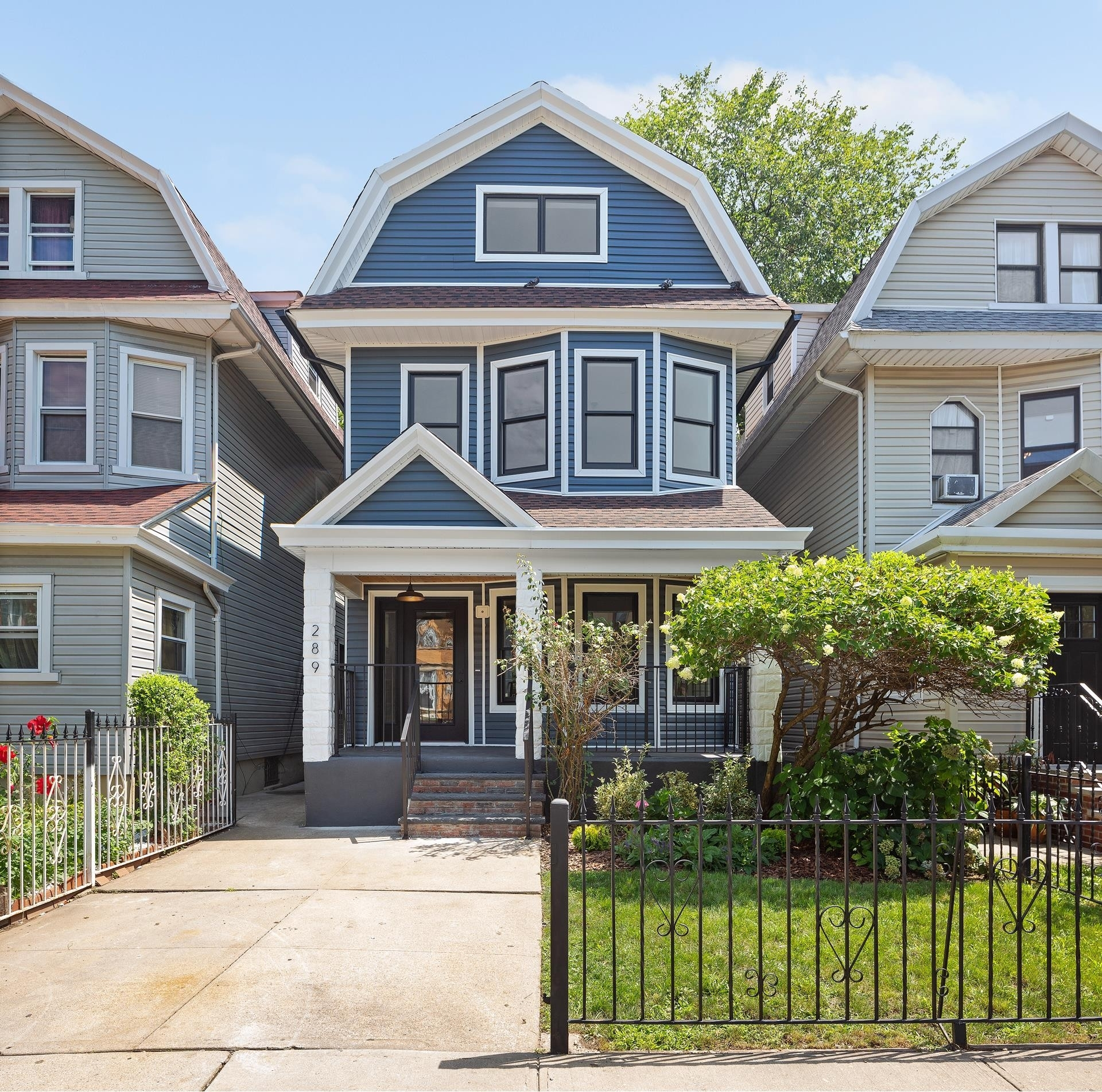 Property at Kensington, Brooklyn, NY 11218