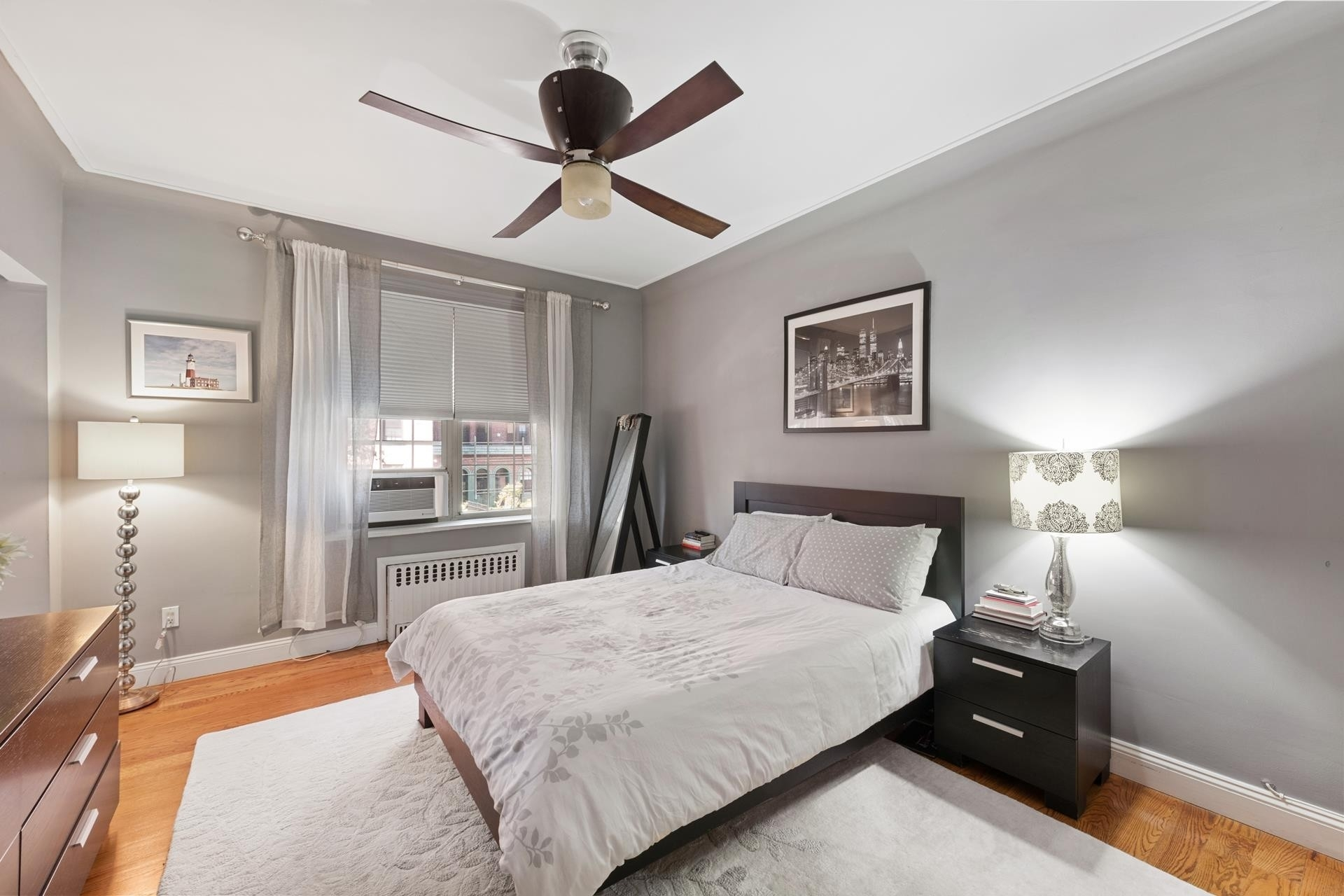 5. Condominiums for Sale at 83-09 Talbot Street, 2P Kew Gardens, Queens, NY 11415