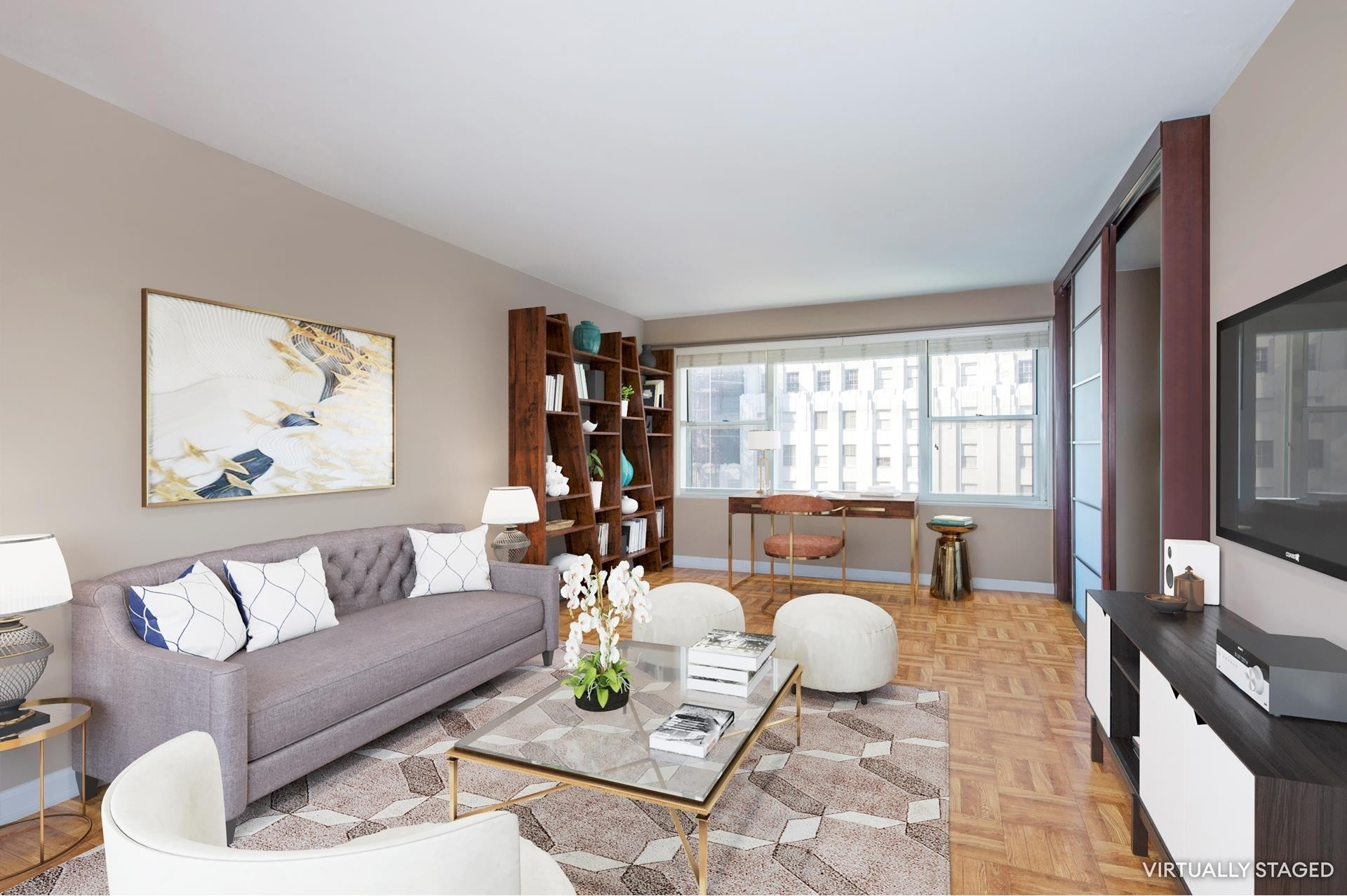 1. Co-op Properties for Sale at 150 E 61ST ST , 12K Lenox Hill, New York, NY 10065