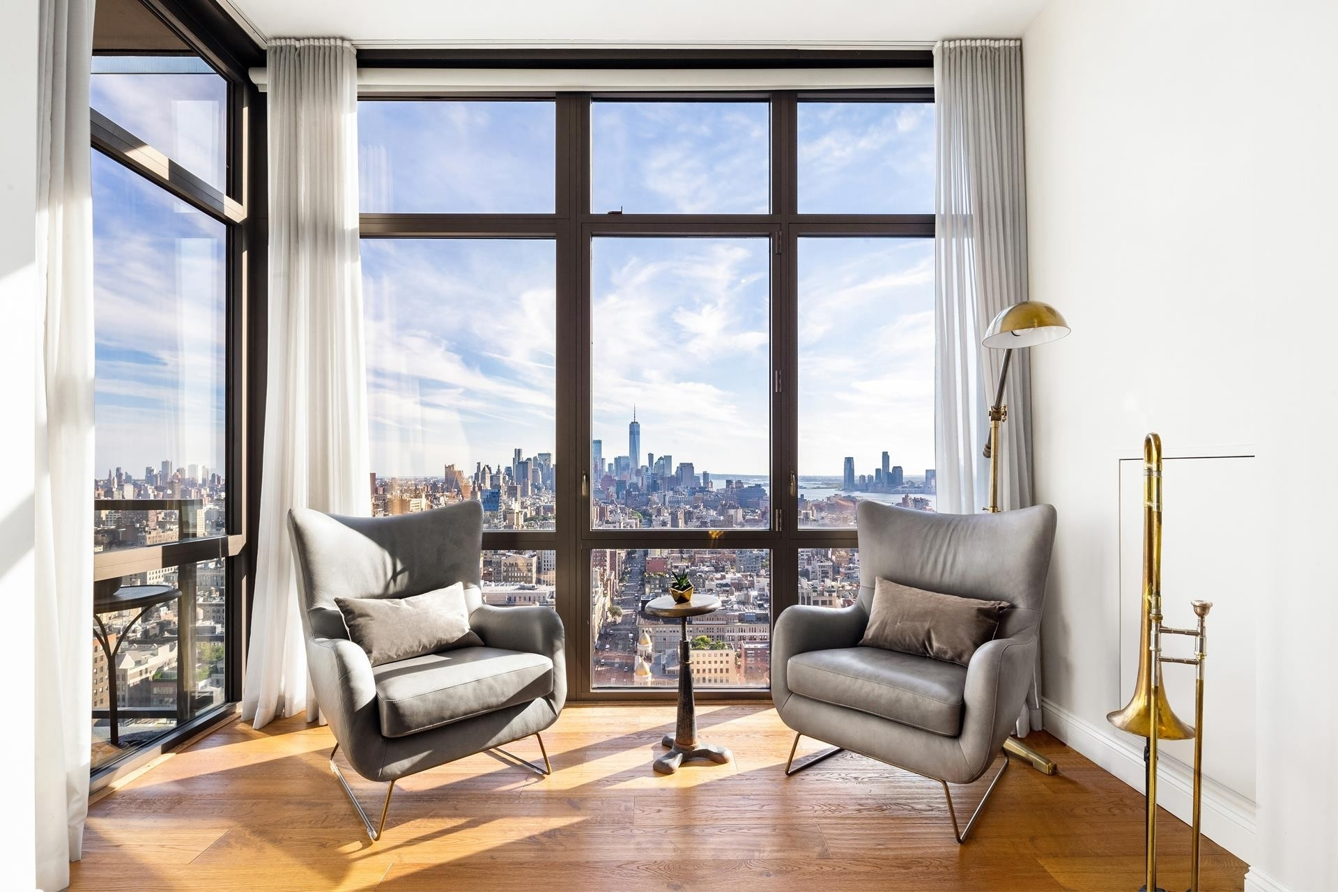 2. Condominiums for Sale at Chelsea Stratus, 101 W 24TH ST , PH1C Chelsea, New York, NY 10011