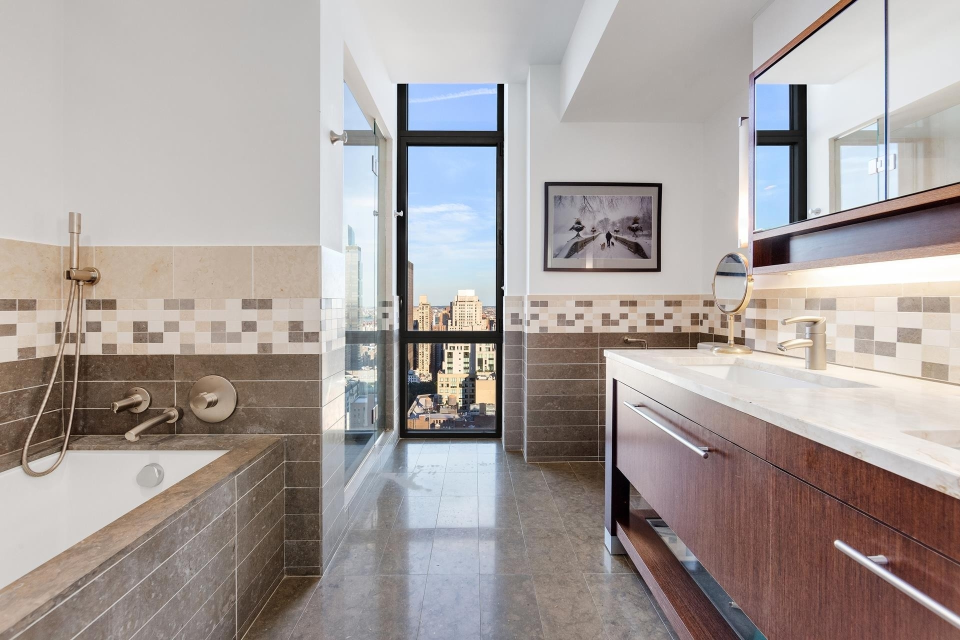 8. Condominiums for Sale at Chelsea Stratus, 101 W 24TH ST , PH1C Chelsea, New York, NY 10011