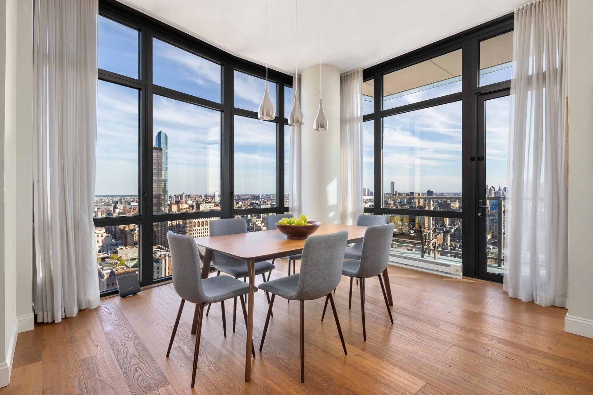 6. Condominiums for Sale at Chelsea Stratus, 101 W 24TH ST , PH1C Chelsea, New York, NY 10011