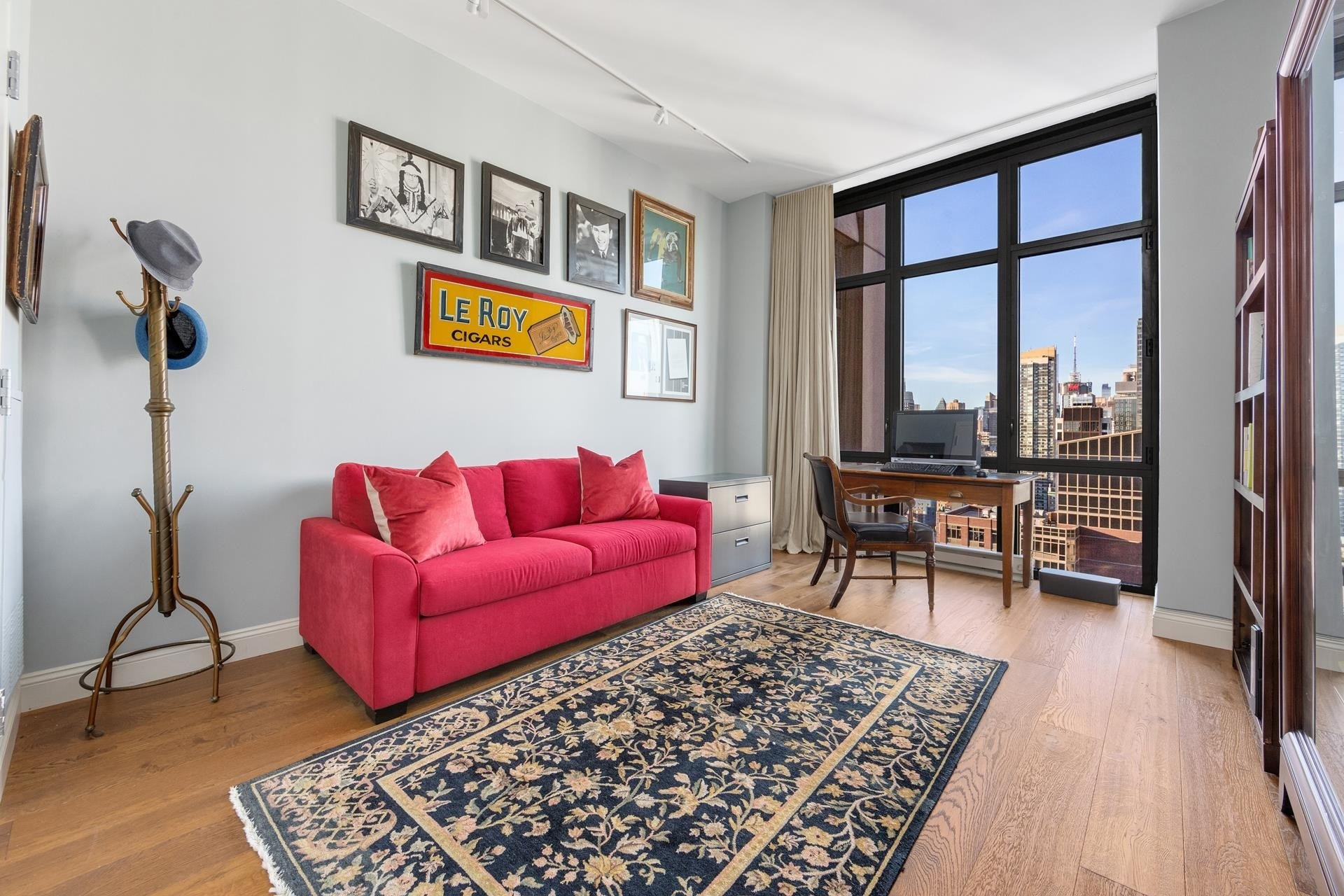 10. Condominiums for Sale at Chelsea Stratus, 101 W 24TH ST , PH1C Chelsea, New York, NY 10011