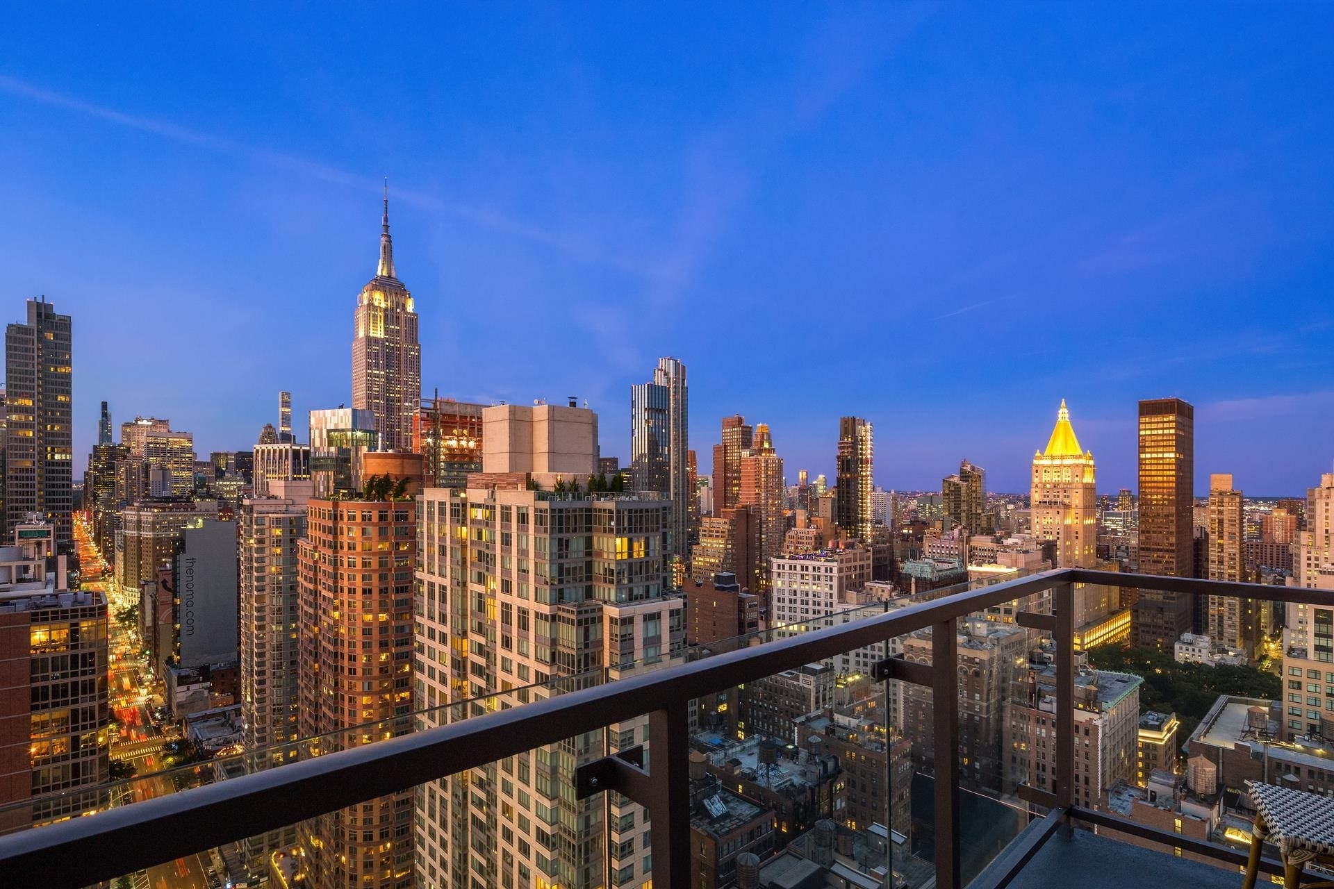 1. Condominiums for Sale at Chelsea Stratus, 101 W 24TH ST , PH1C Chelsea, New York, NY 10011