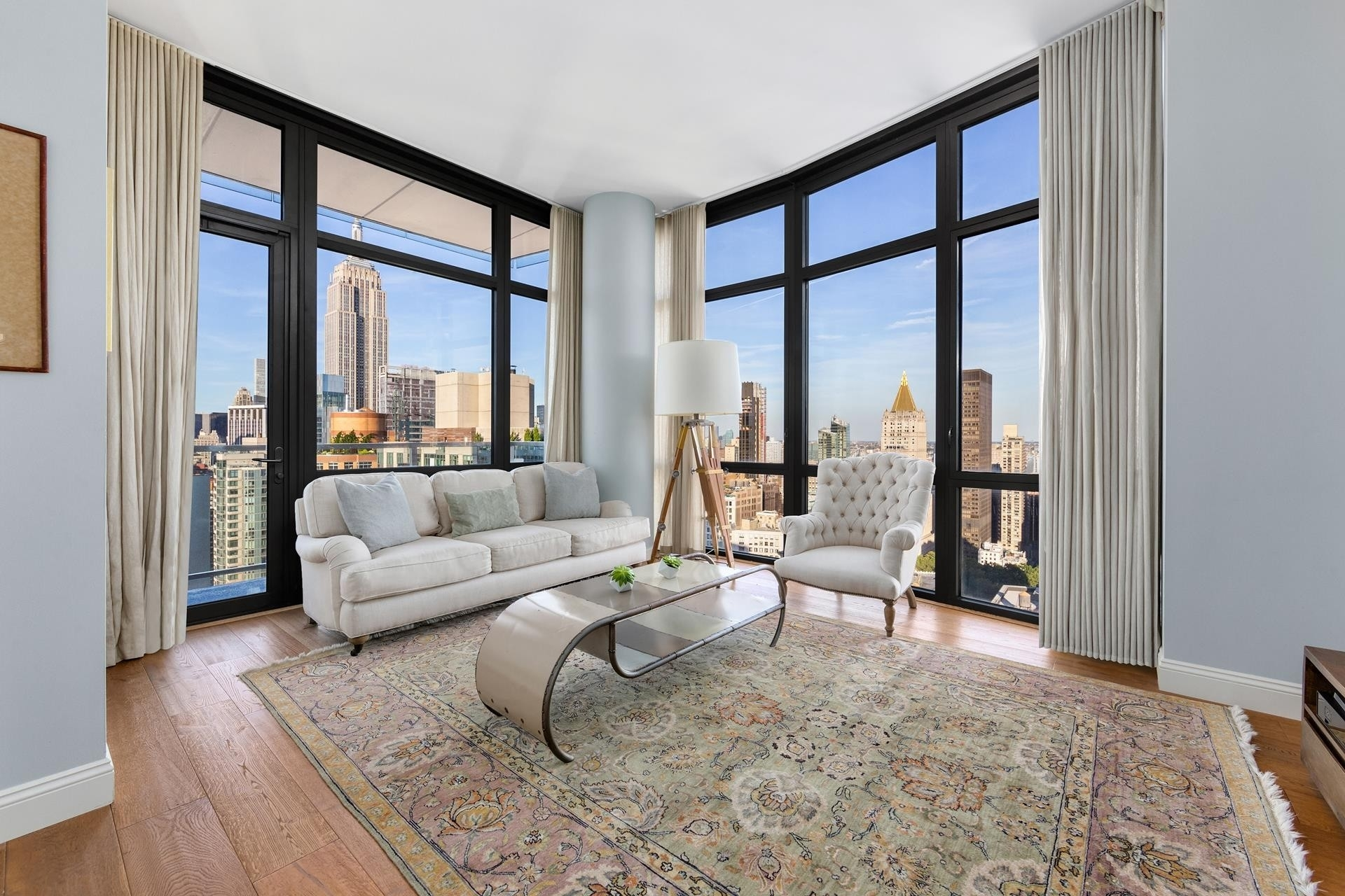 9. Condominiums for Sale at Chelsea Stratus, 101 W 24TH ST , PH1C Chelsea, New York, NY 10011