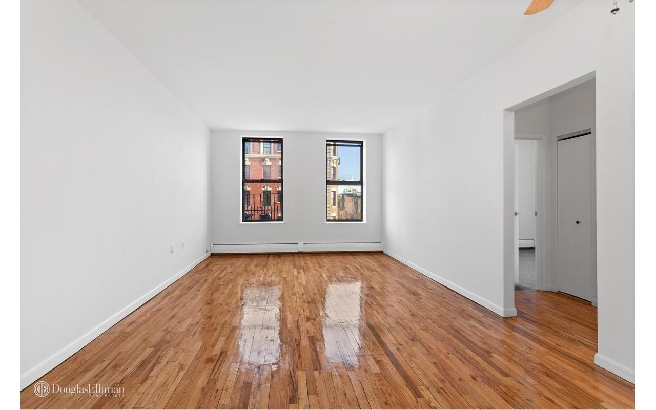 Property at The Bradhurst at Strivers Row, 2611 Frederick Douglass Boulevard, 4G Central Harlem, New York, NY 10030