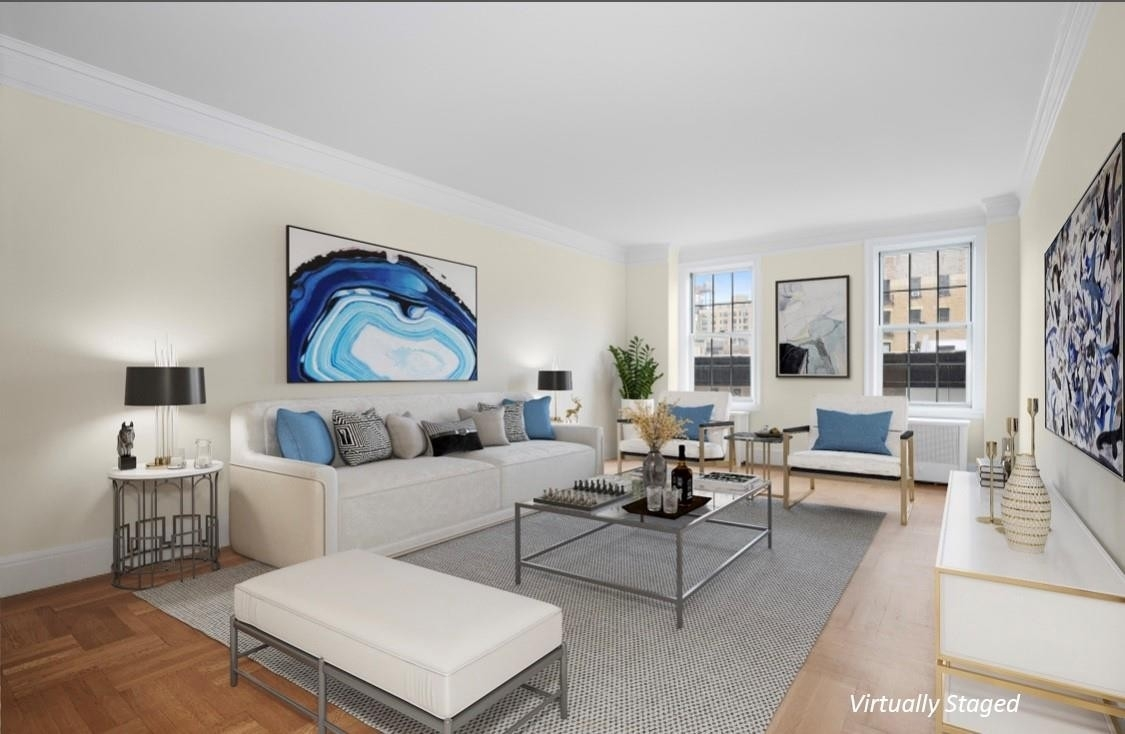 1. Co-op Properties for Sale at 173 RIVERSIDE DR , 7N Upper West Side, New York, NY 10024