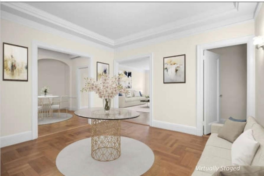 3. Co-op Properties for Sale at 173 RIVERSIDE DR , 7N Upper West Side, New York, NY 10024