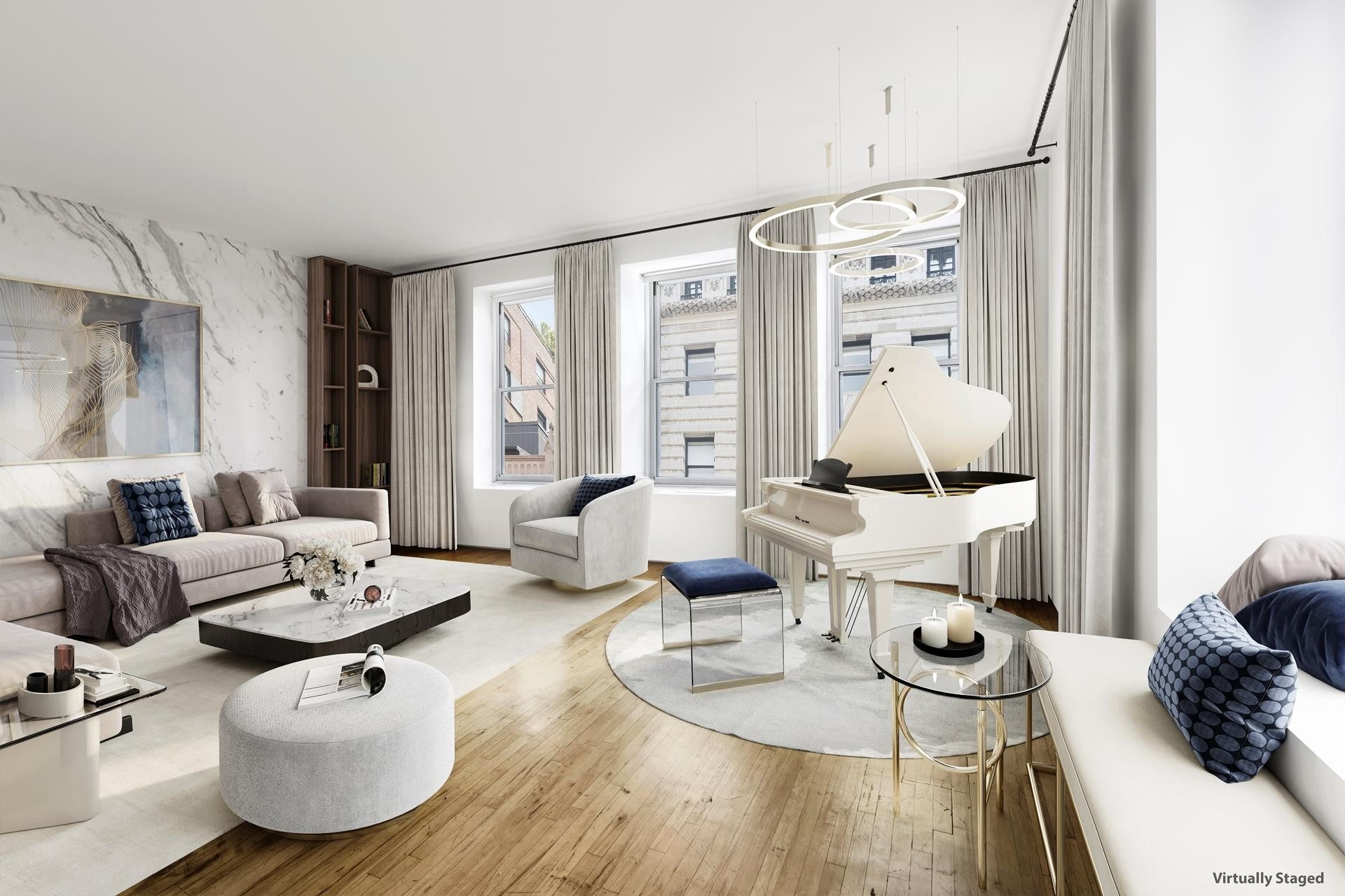 Co-op Properties for Sale at 142 Fifth Avenue, 8 Flatiron District, New York, NY 10011