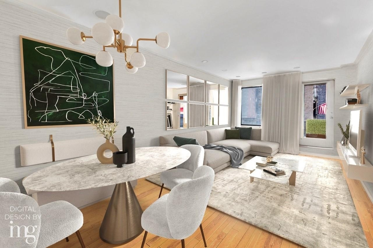 1. Condominiums por un Venta en 186 West 80th St, 6A6M Upper West Side, New York, NY 10024