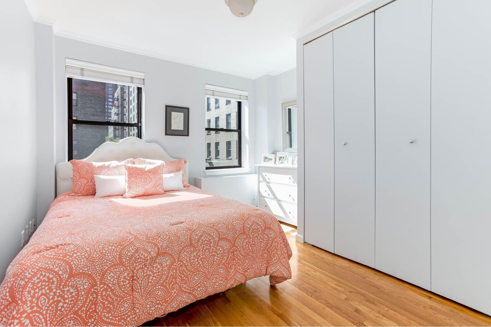 9. Condominiums por un Venta en 186 West 80th St, 6A6M Upper West Side, New York, NY 10024