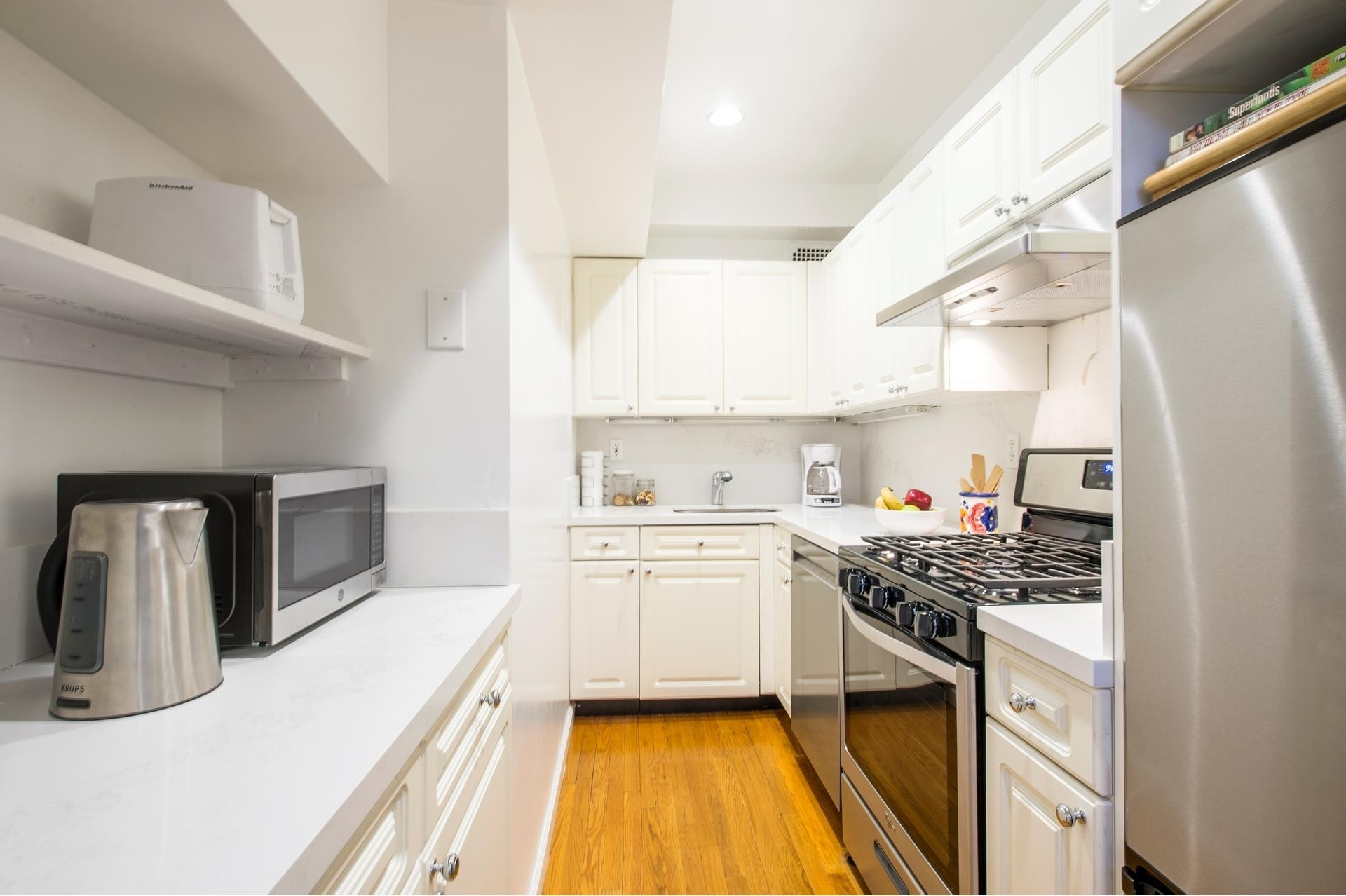 4. Condominiums por un Venta en 186 West 80th St, 6A6M Upper West Side, New York, NY 10024