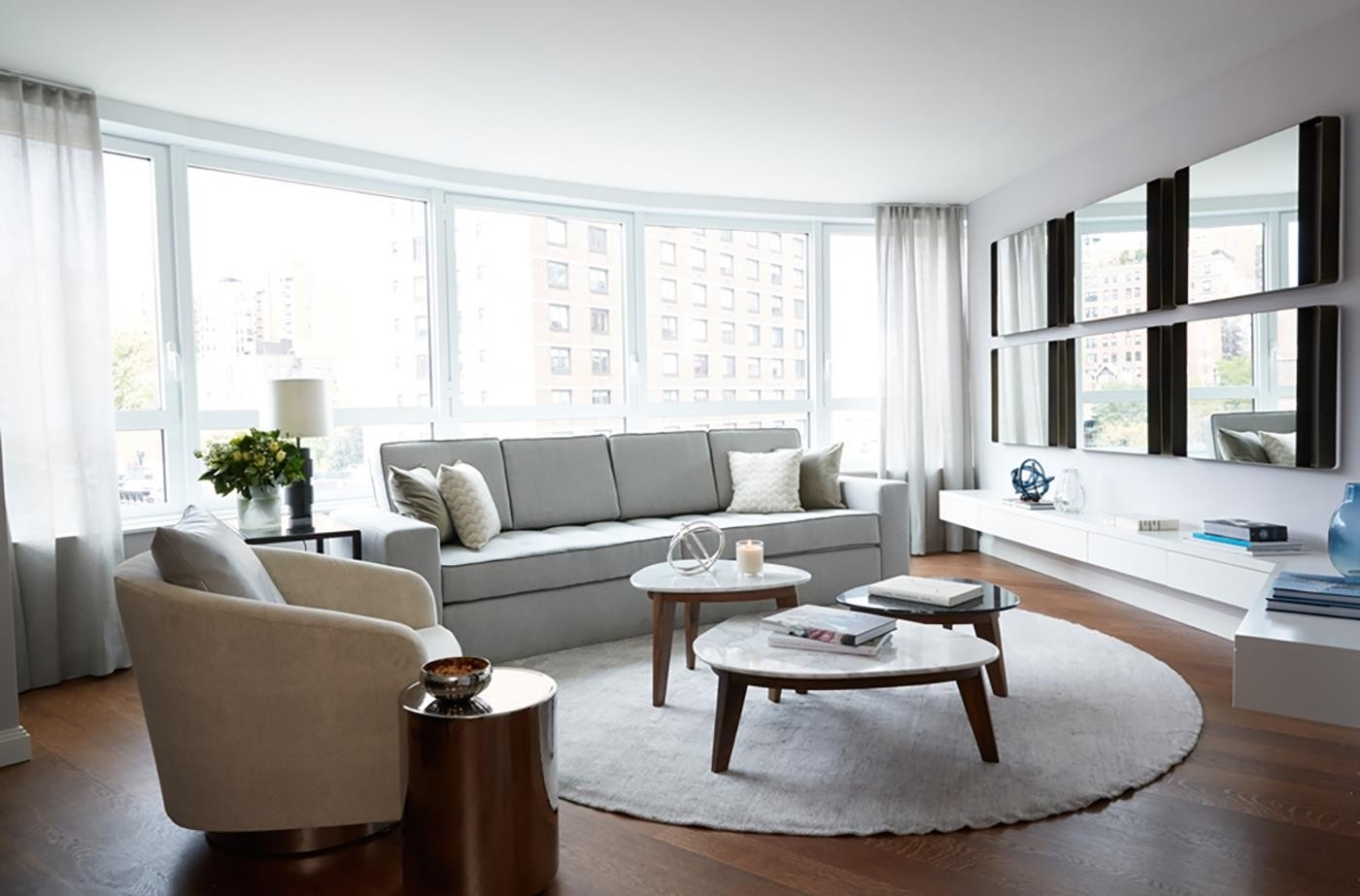 Rentals at Carnegie Park, 200 E 94TH ST , 1214 Yorkville, New York, NY 10128