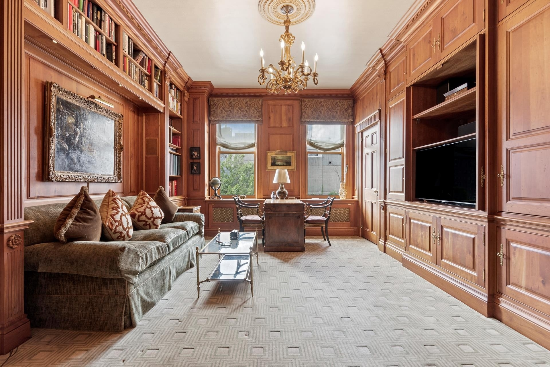 6. Co-op Properties for Sale at 812 Park Avenue, 8/9E Lenox Hill, New York, NY 10021