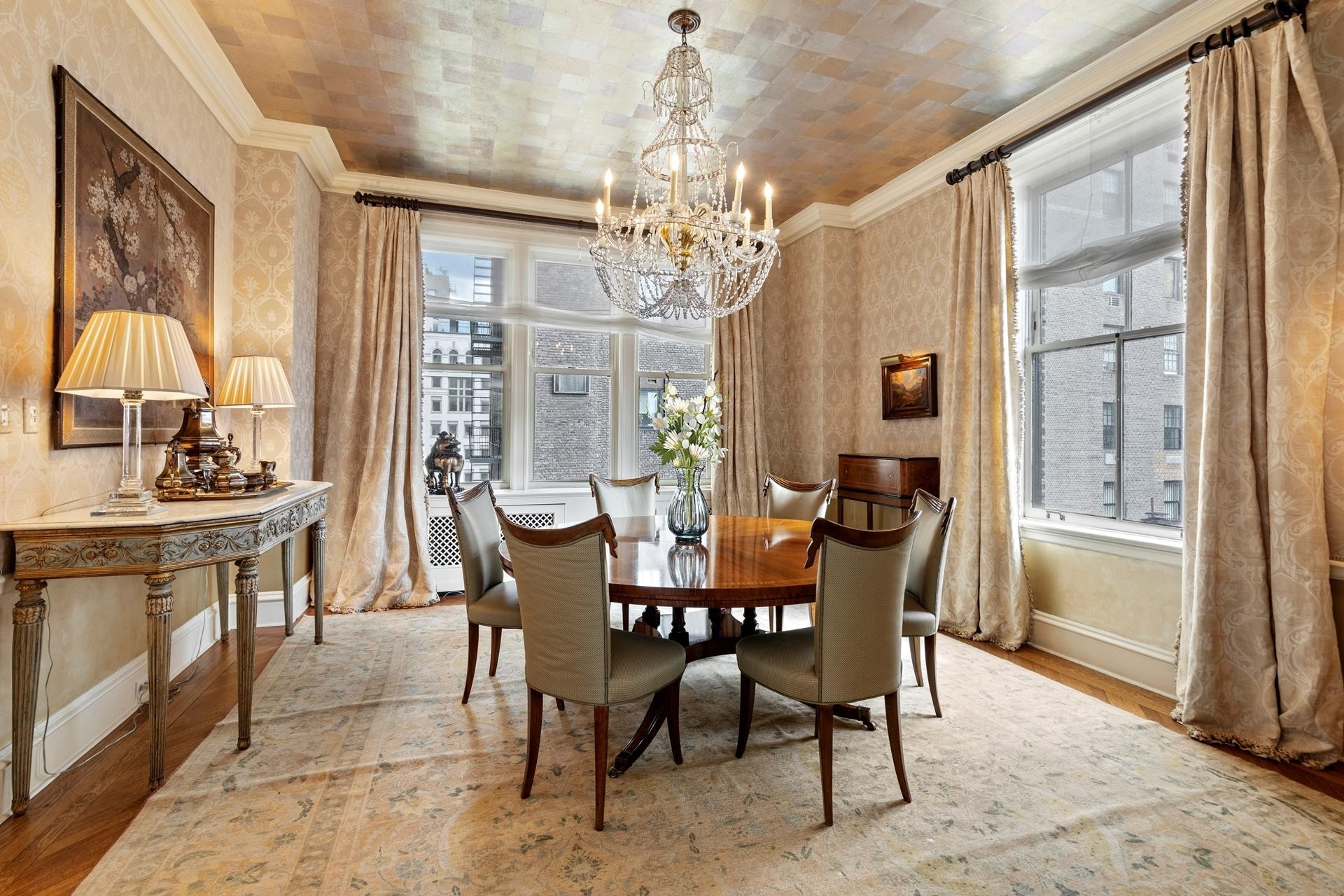 4. Co-op Properties for Sale at 812 Park Avenue, 8/9E Lenox Hill, New York, NY 10021