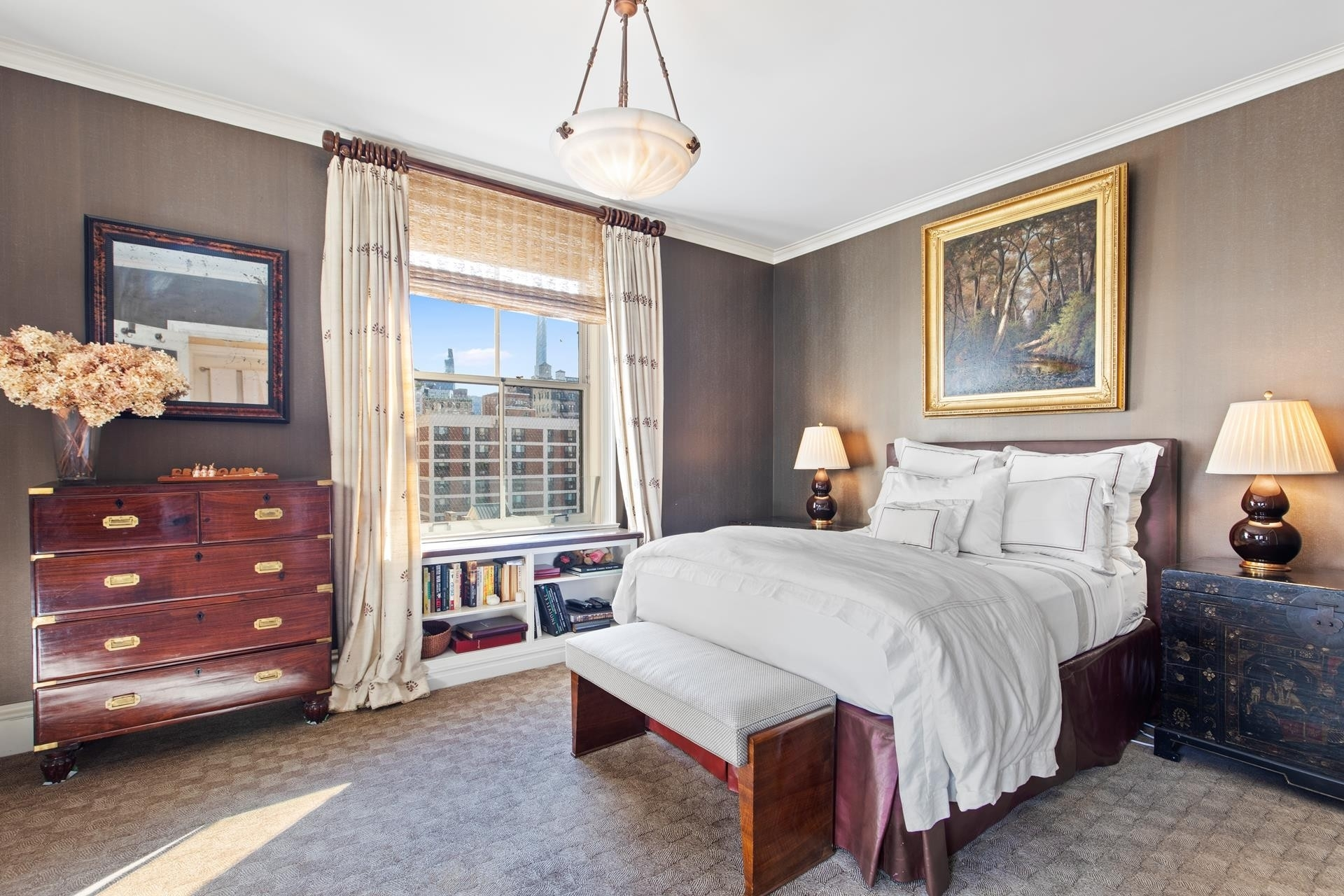 13. Co-op Properties for Sale at 812 Park Avenue, 8/9E Lenox Hill, New York, NY 10021