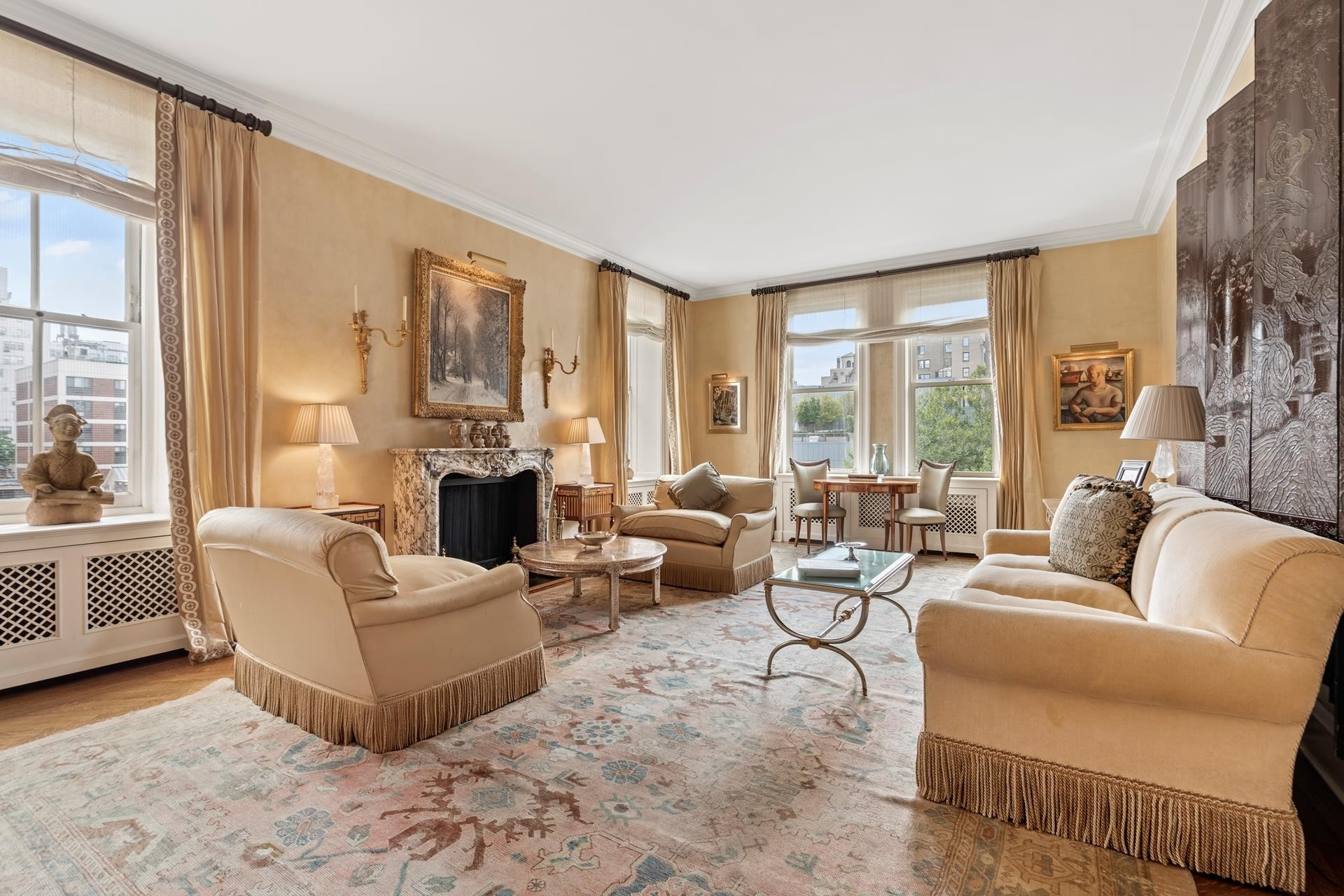 1. Co-op Properties for Sale at 812 Park Avenue, 8/9E Lenox Hill, New York, NY 10021