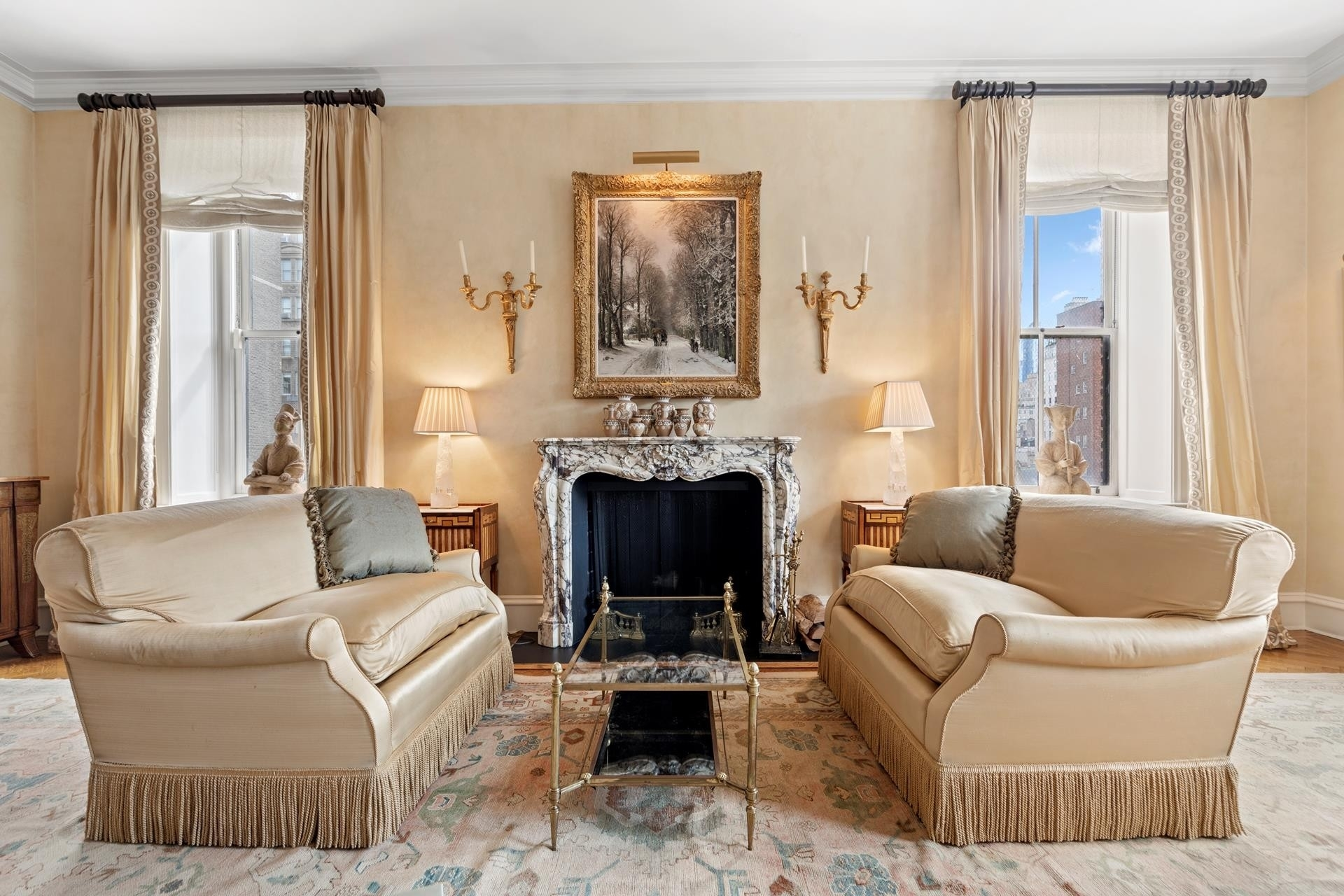 2. Co-op Properties for Sale at 812 Park Avenue, 8/9E Lenox Hill, New York, NY 10021