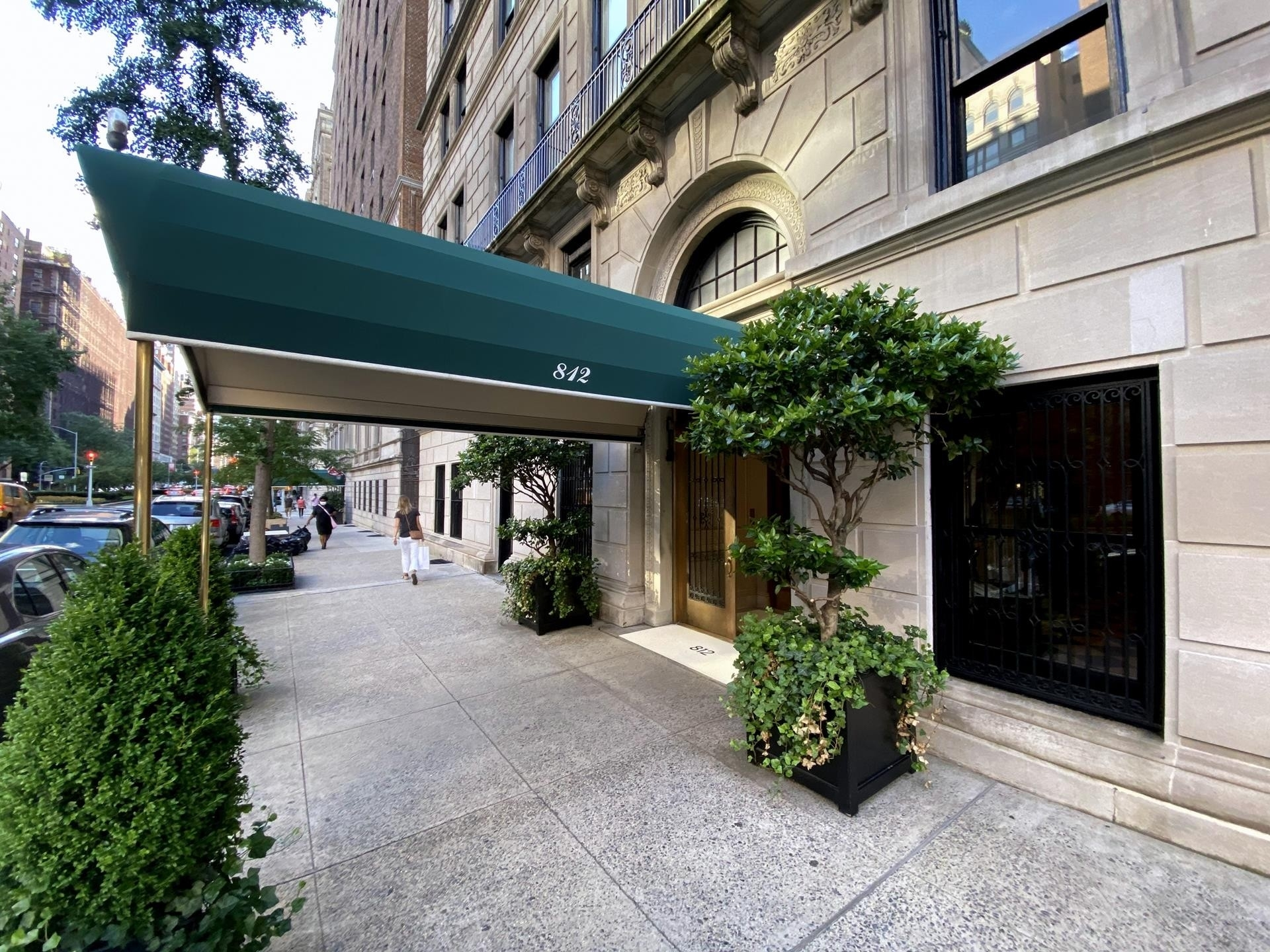 16. Co-op Properties for Sale at 812 Park Avenue, 8/9E Lenox Hill, New York, NY 10021