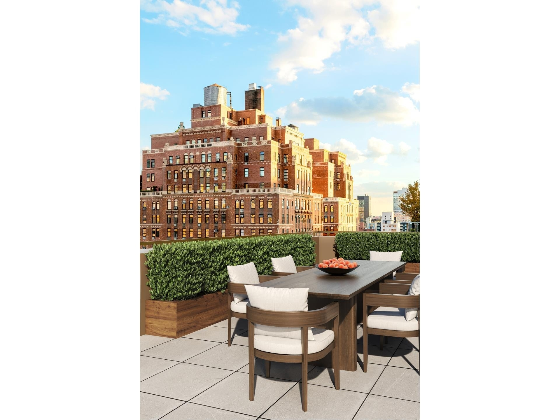 18. Condominiums for Sale at 500 W 25TH ST , PH Chelsea, New York, NY 10001