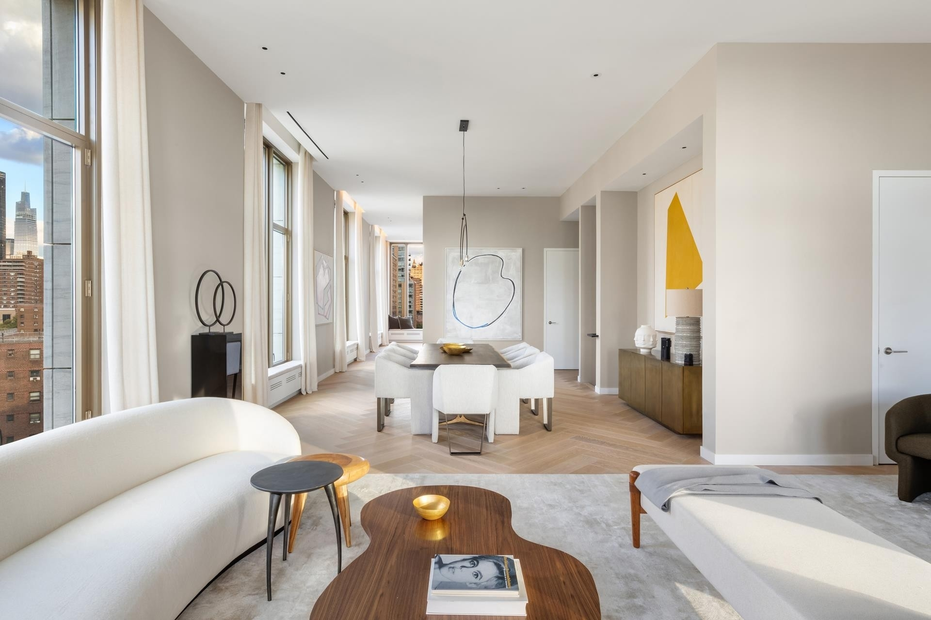 4. Condominiums for Sale at 500 W 25TH ST , PH Chelsea, New York, NY 10001