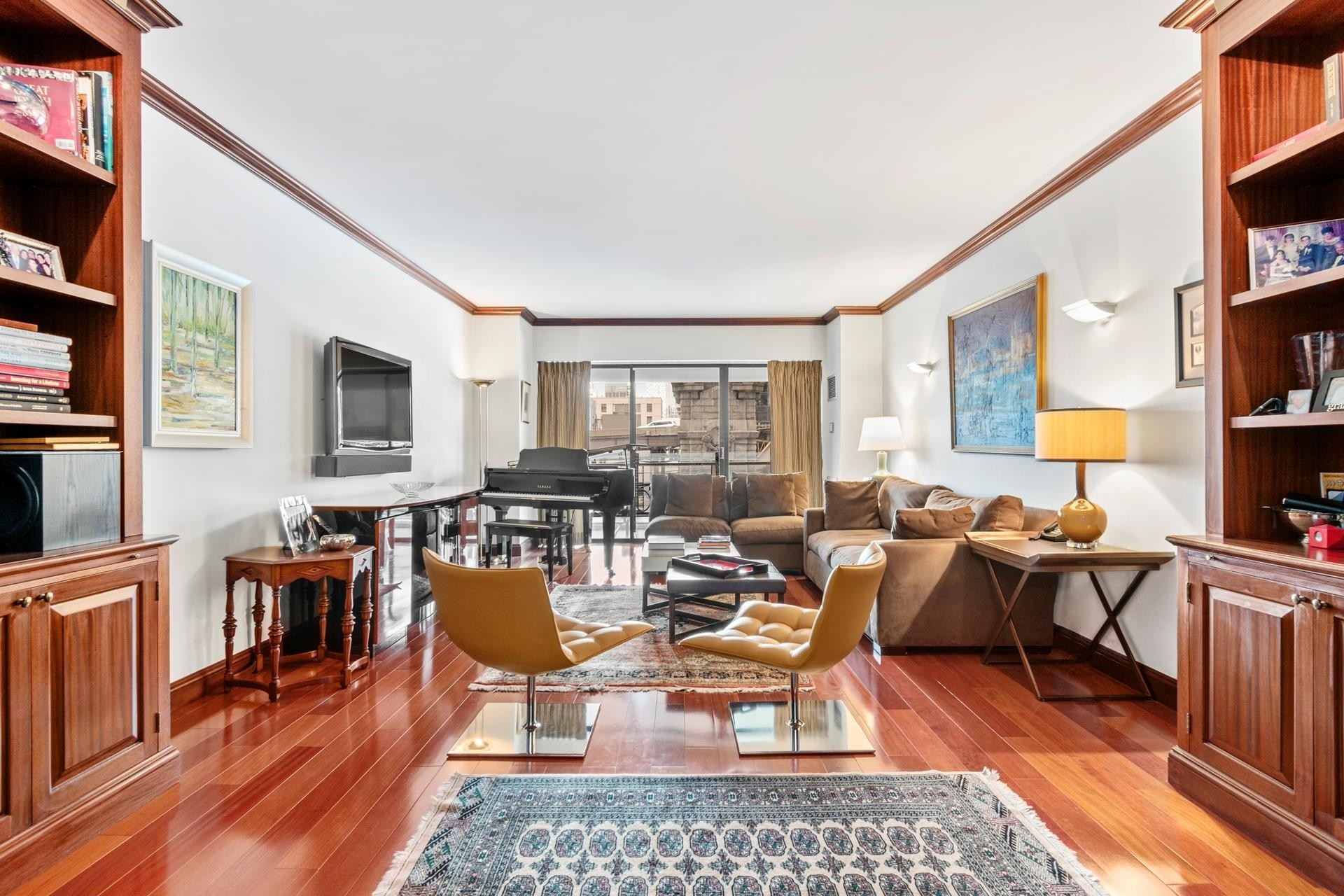 Co-op Properties for Sale at 425 East 58th St, 7A Sutton Place, New York, NY 10022