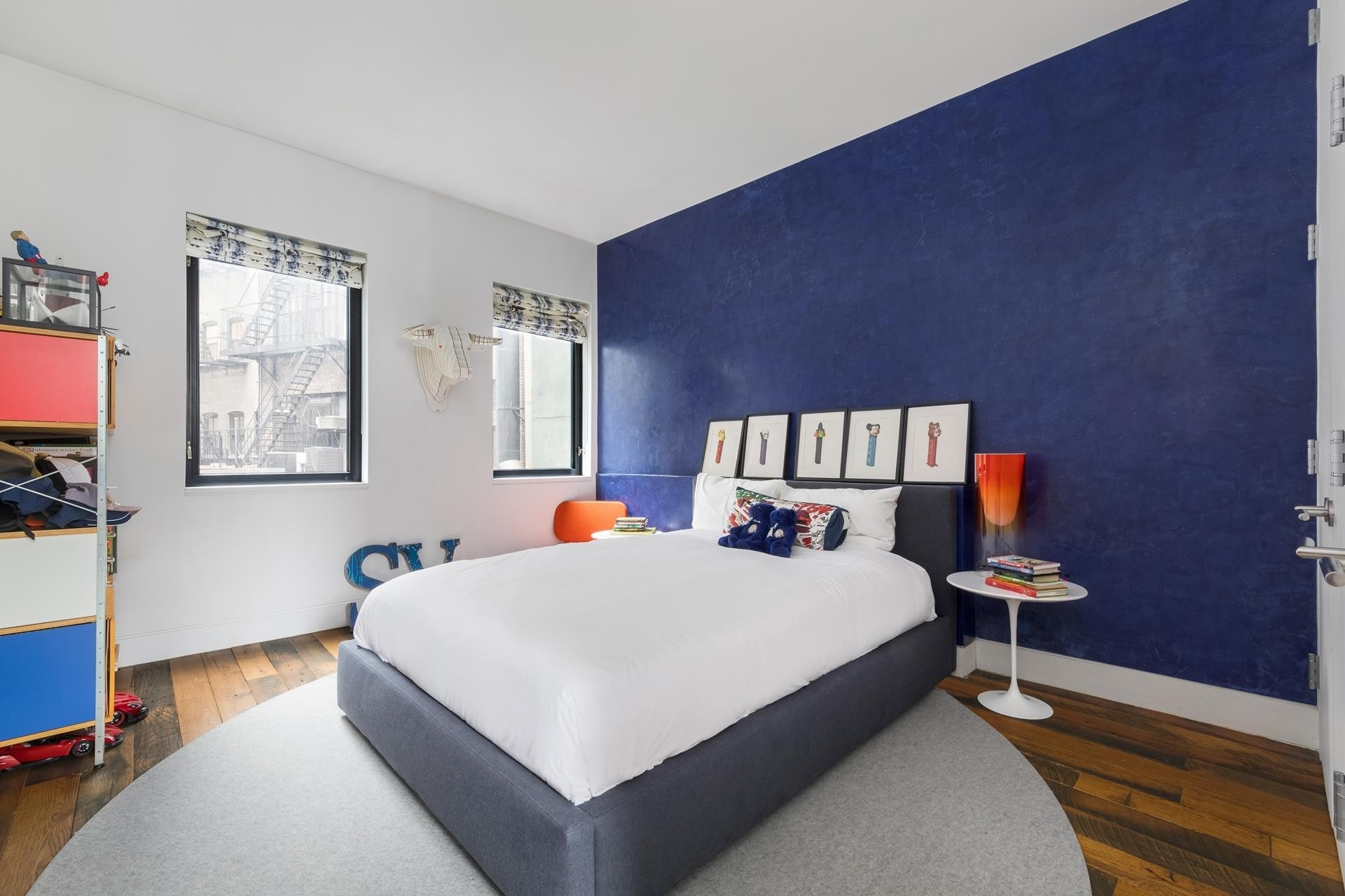 10. Condominiums for Sale at 1 North Moore St, TOWNHOUSE TriBeCa, New York, NY 10013