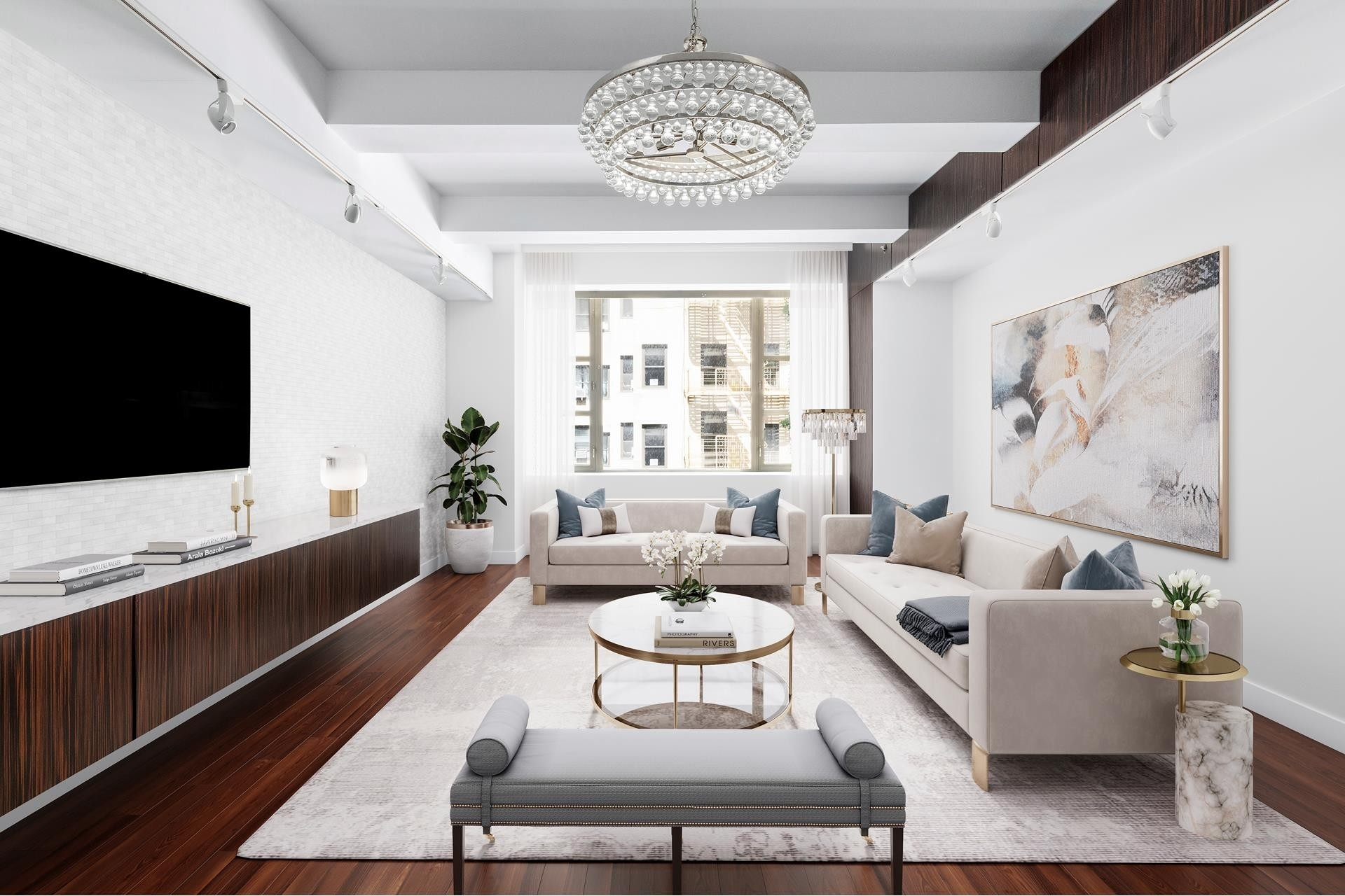1. Condominiums for Sale at Liberty Lofts, 43 West 64th St, 3D Lincoln Square, New York, NY 10023