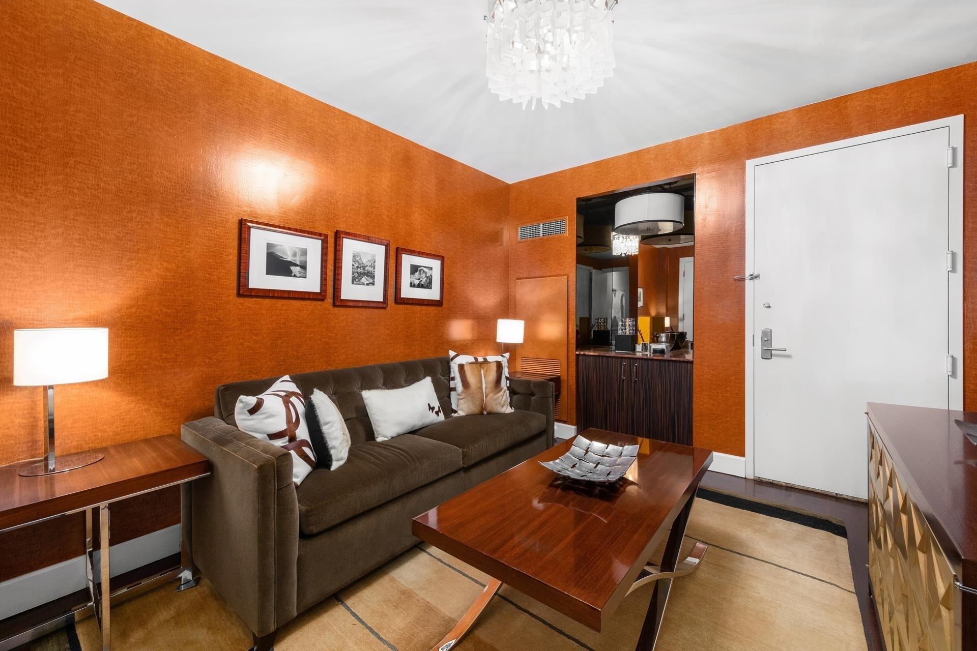 7. Condominiums for Sale at Liberty Lofts, 43 West 64th St, 3D Lincoln Square, New York, NY 10023