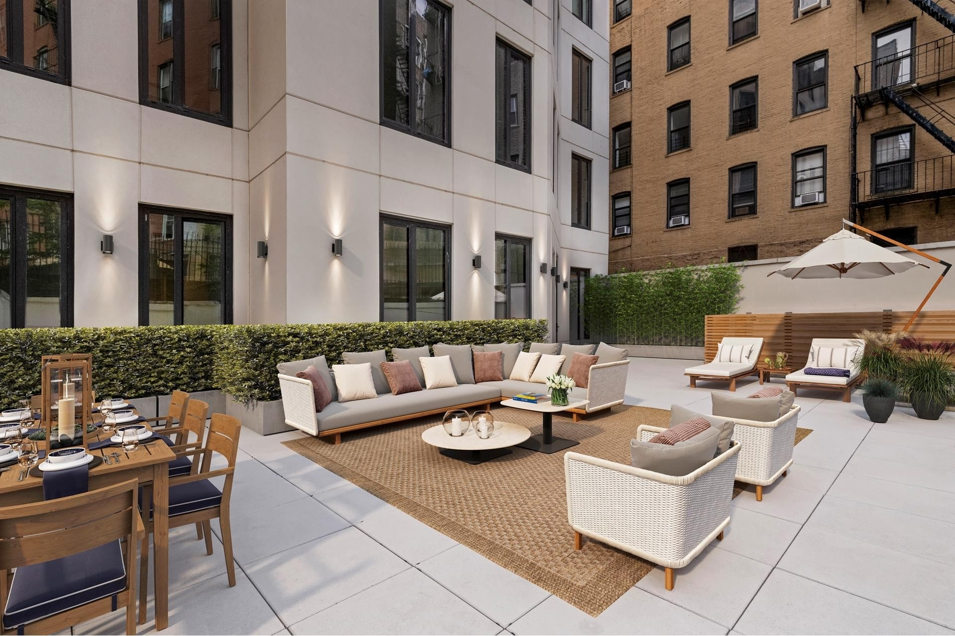 1. Condominiums for Sale at 856 WASHINGTON AVE , 1A Prospect Heights, Brooklyn, NY 11238