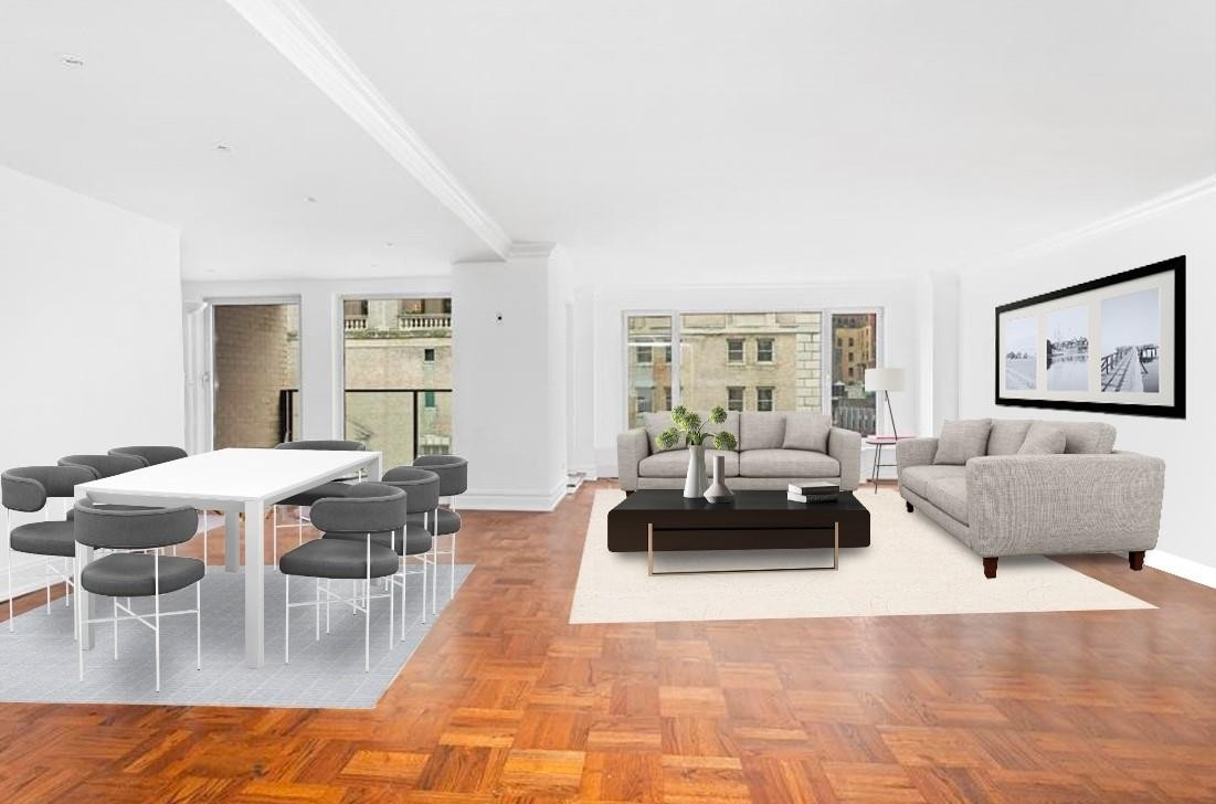 Co-op Properties for Sale at 200 CENTRAL PARK S, 11/12I Central Park South, New York, NY 10019