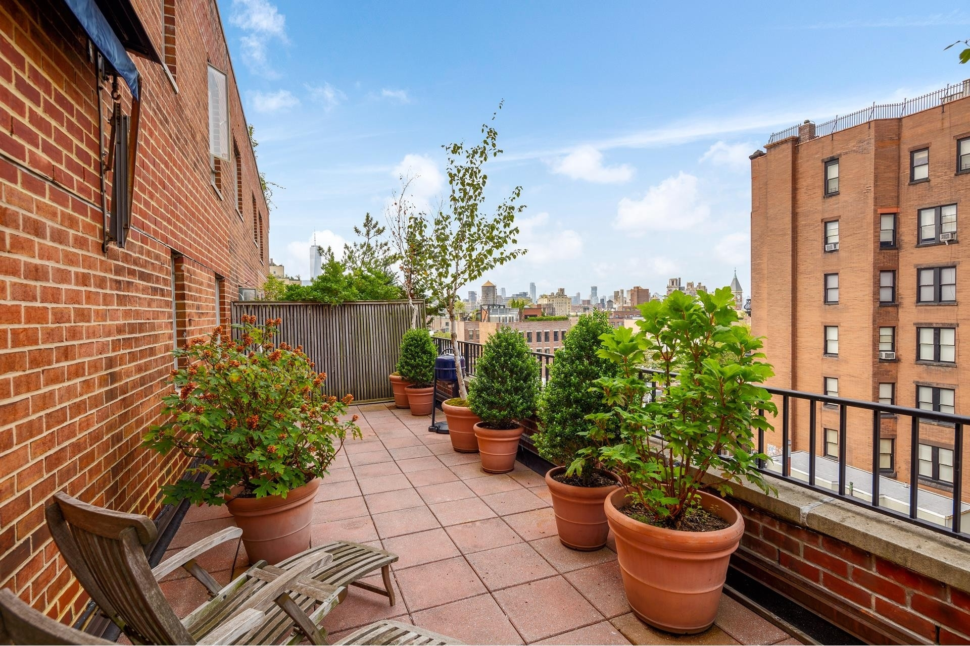 Co-op Properties for Sale at 15 West 12th St, 11AE Greenwich Village, New York, NY 10011