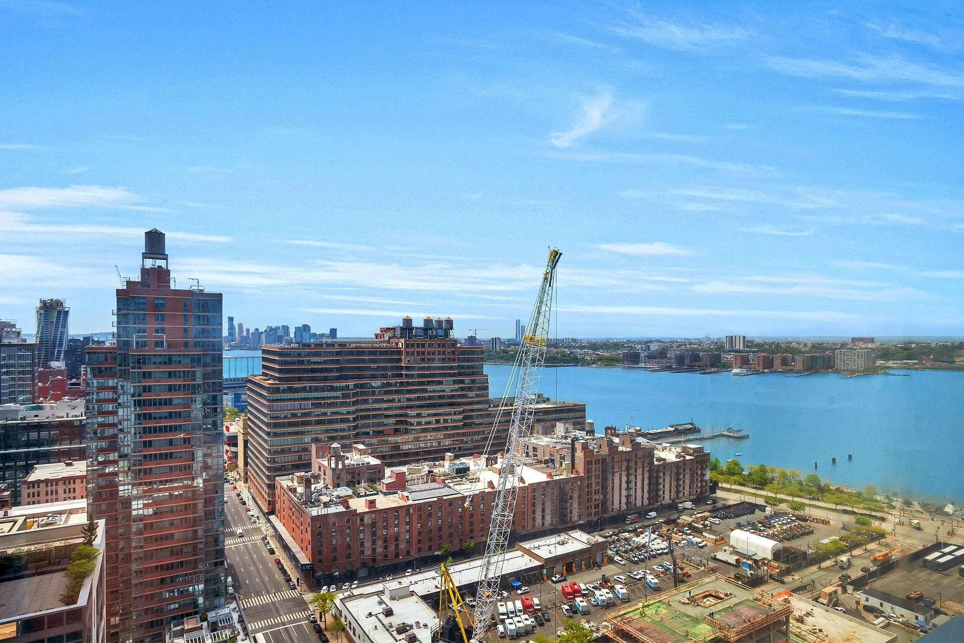 Property en 15 Hudson Yards, 25B Hudson Yards, New York, NY 10001