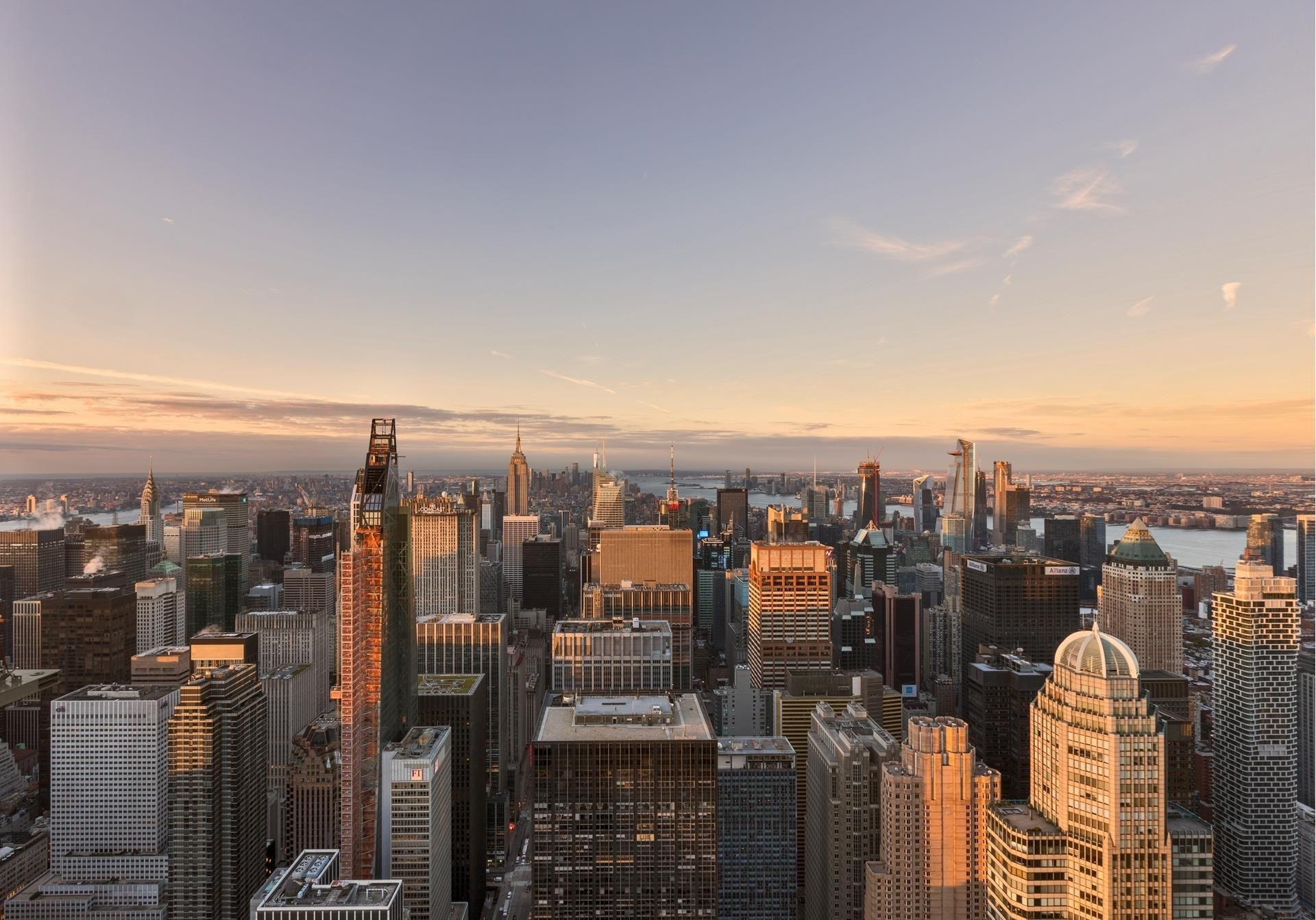 6. Condominiums for Sale at 111 West 57th St, PH72 Midtown West, New York, NY 10019