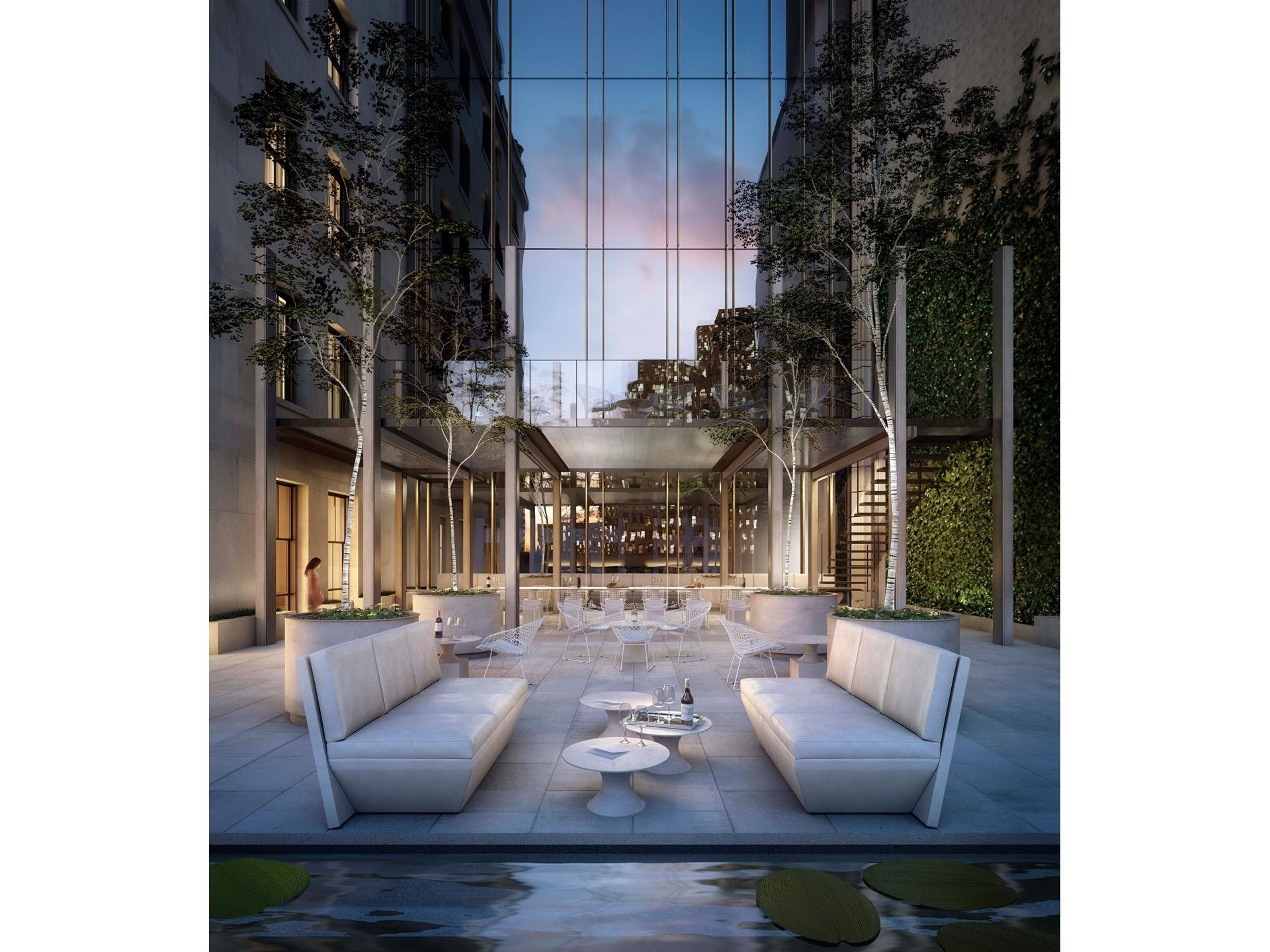 17. Condominiums for Sale at 111 West 57th St, PH72 Midtown West, New York, NY 10019