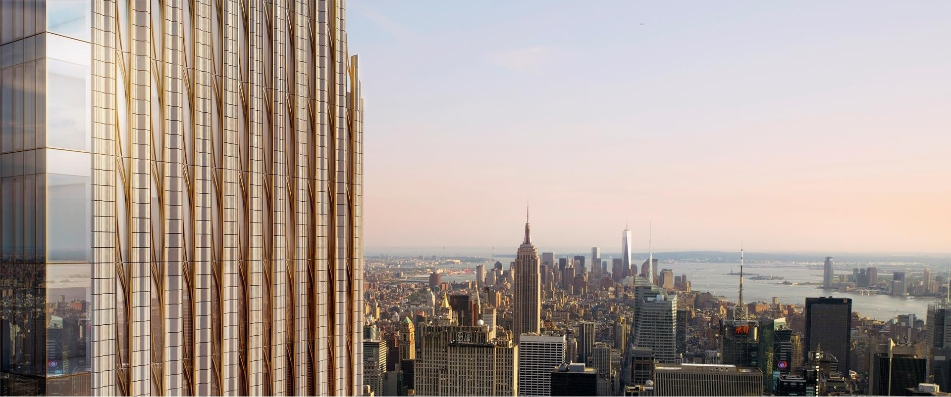 18. Condominiums for Sale at 111 West 57th St, PH72 Midtown West, New York, NY 10019