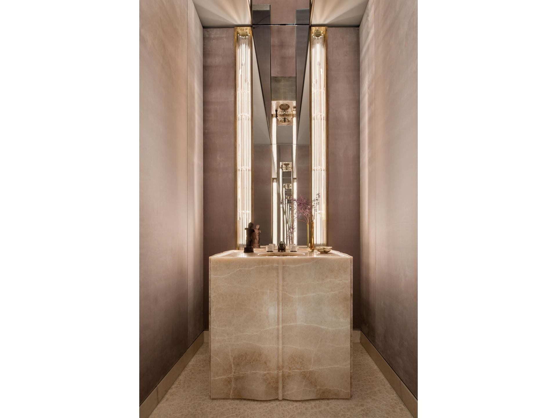 12. Condominiums for Sale at 111 W 57TH ST , PH72 Midtown West, New York, NY 10019