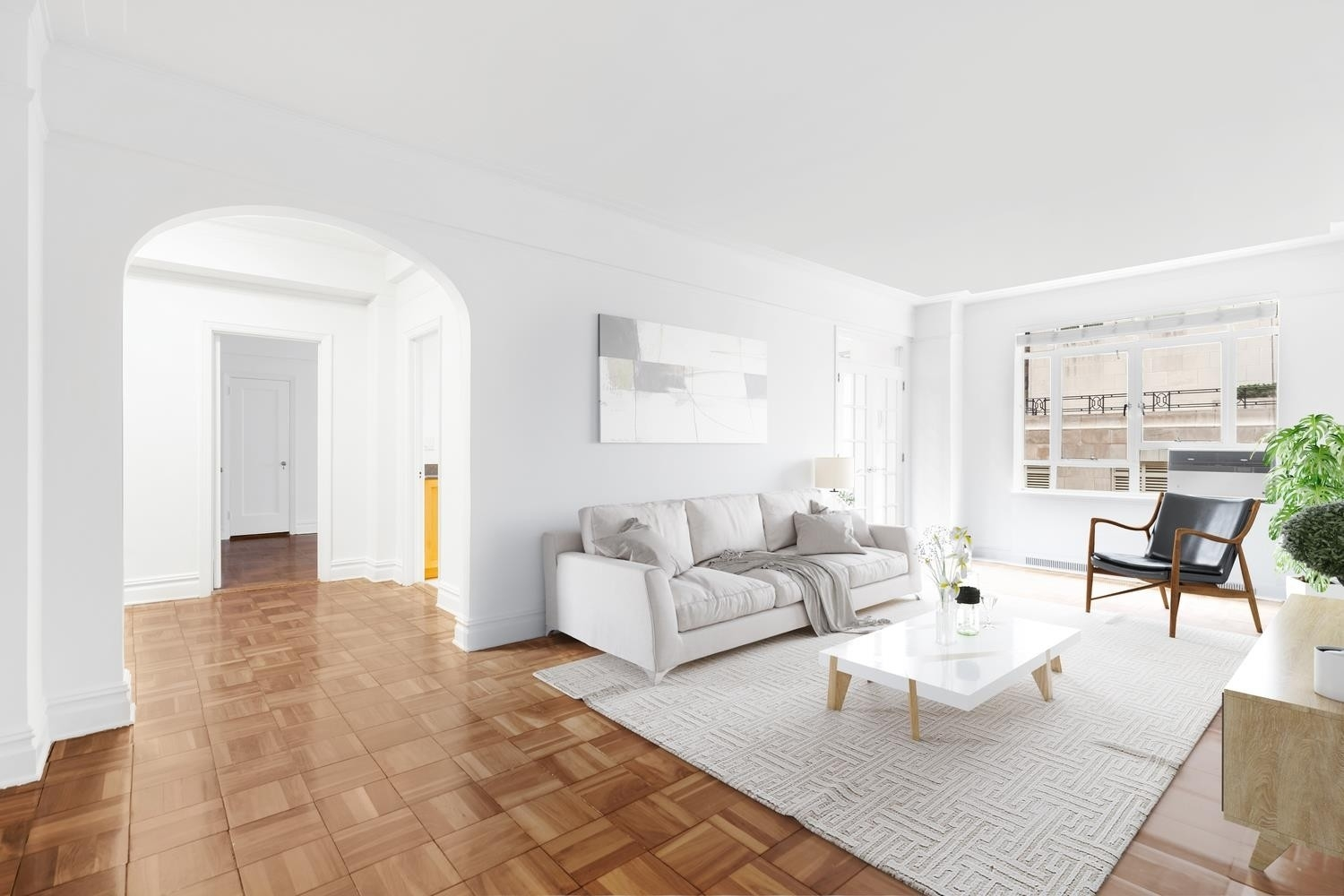 Property at Century, 25 CENTRAL PARK W, 5C New York