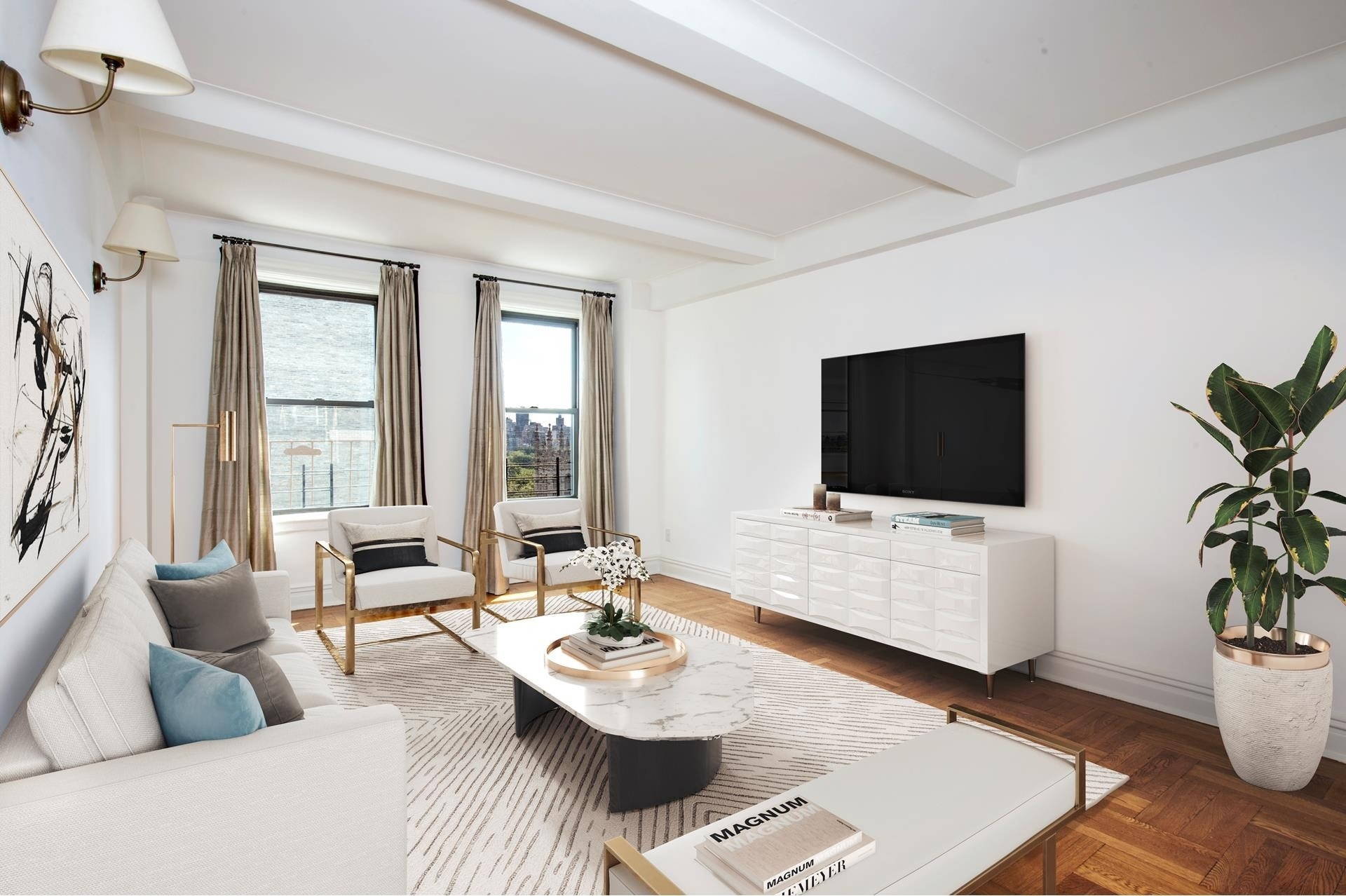 Property at 40 West 77th St, 14A Upper West Side, New York, NY 10024