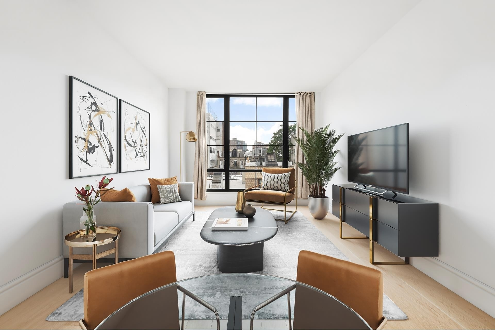 Condominium for Sale at Steiner East Village, 438 E 12TH ST , 6R East Village, New York, NY 10009
