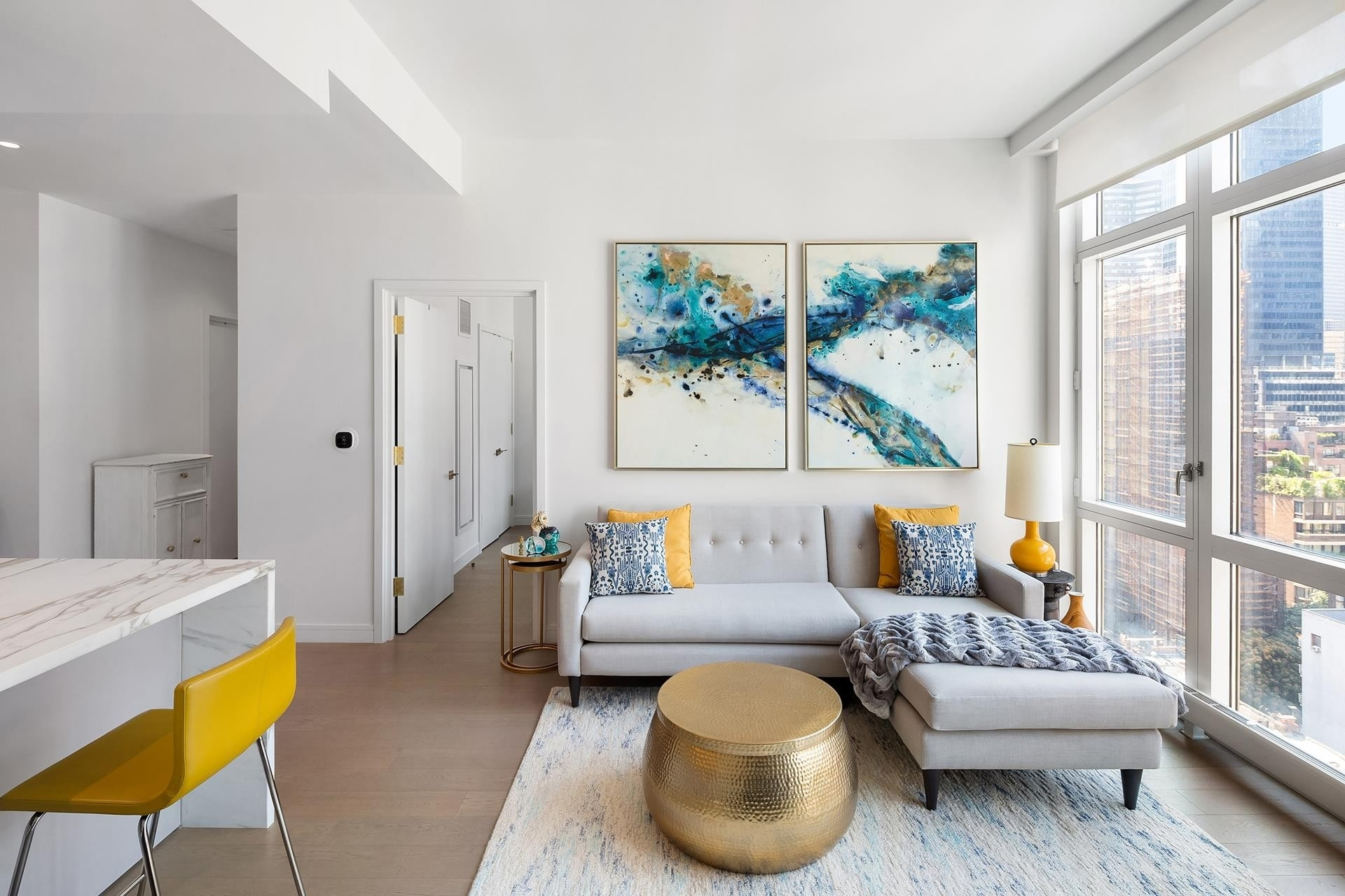 Condominium at Halcyon, 305 East 51st St, 14C Turtle Bay, New York, NY 10022