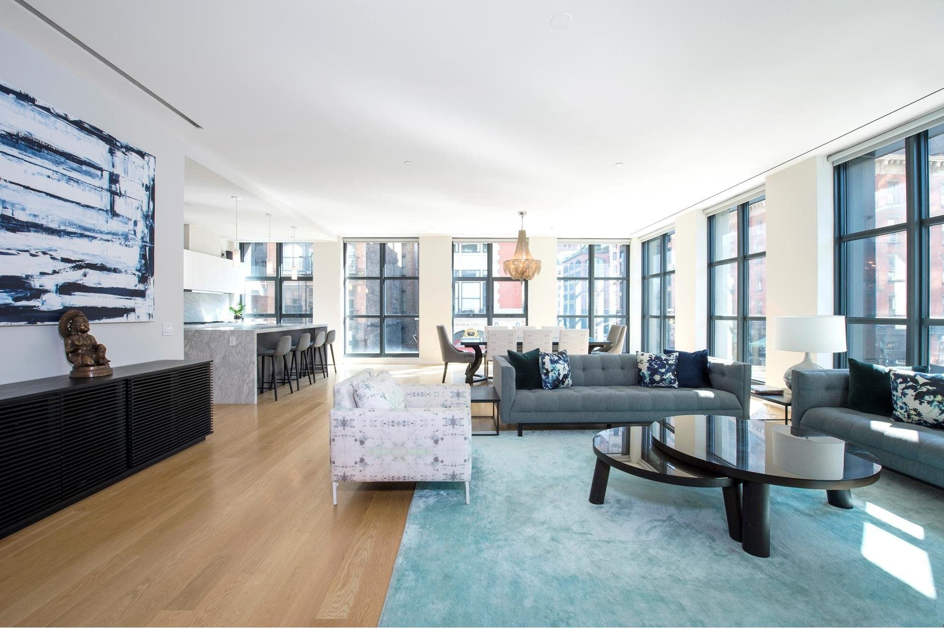 Property at 11 North Moore St, 2C TriBeCa, New York, NY 10013