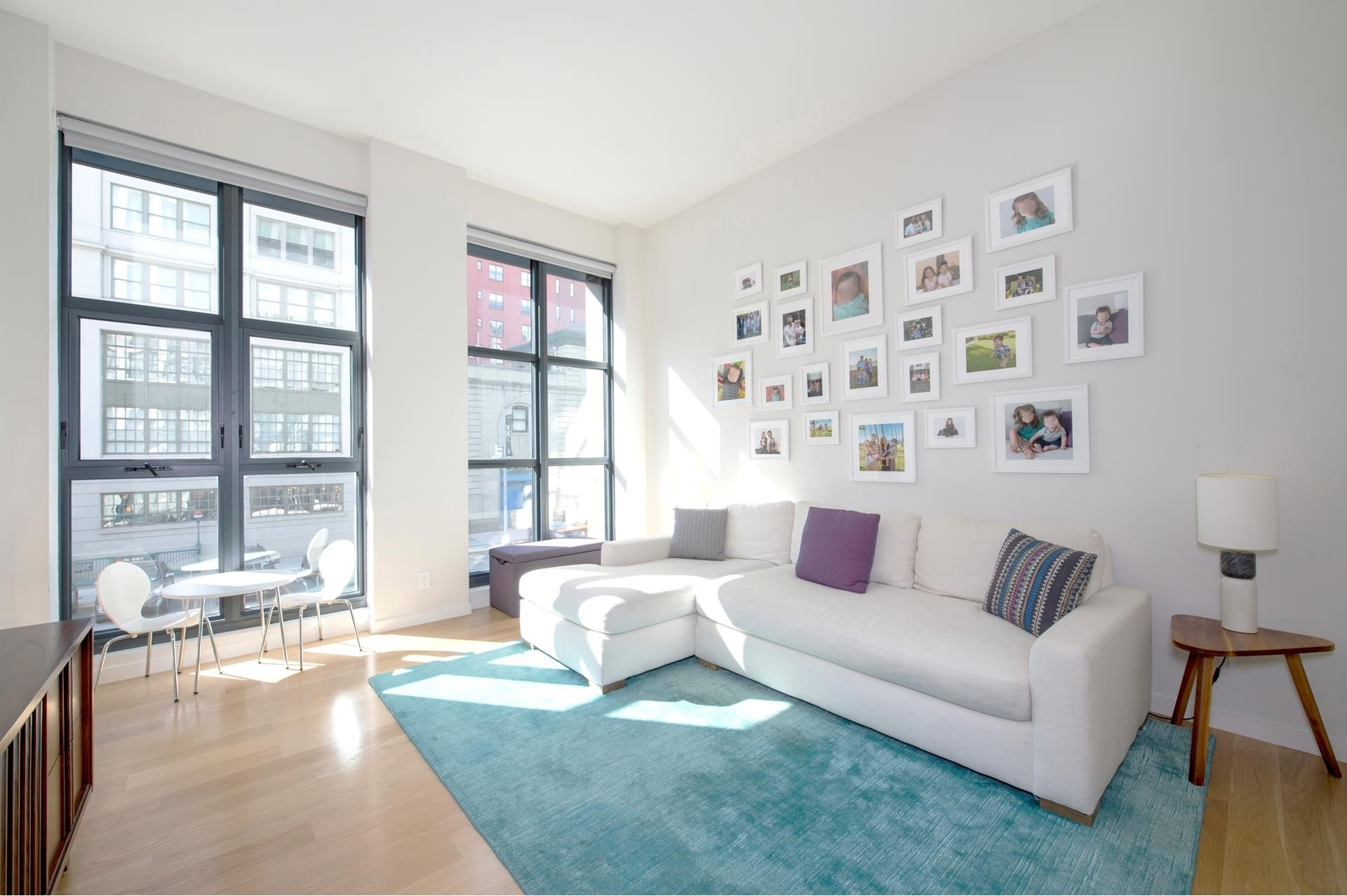 5. Condominiums for Sale at 11 North Moore St, 2C TriBeCa, New York, NY 10013