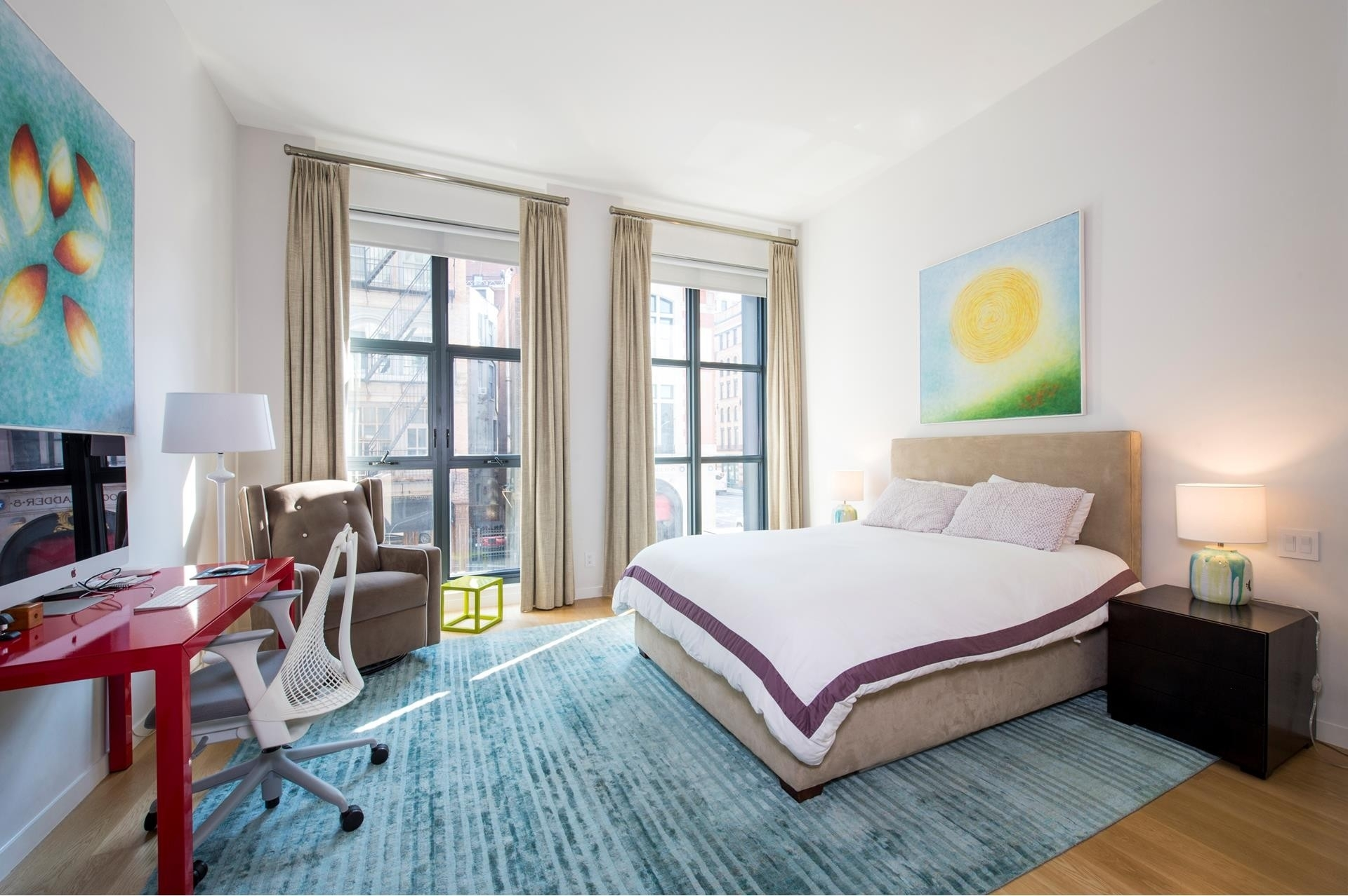 9. Condominiums for Sale at 11 North Moore St, 2C TriBeCa, New York, NY 10013