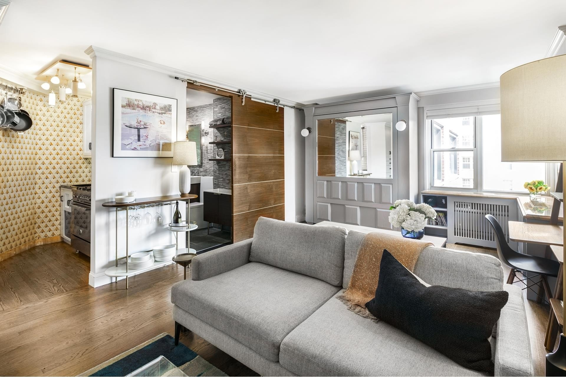 Co-op Properties for Sale at THE VAN GOGH, 14 Horatio St, 14A West Village, New York, NY 10014