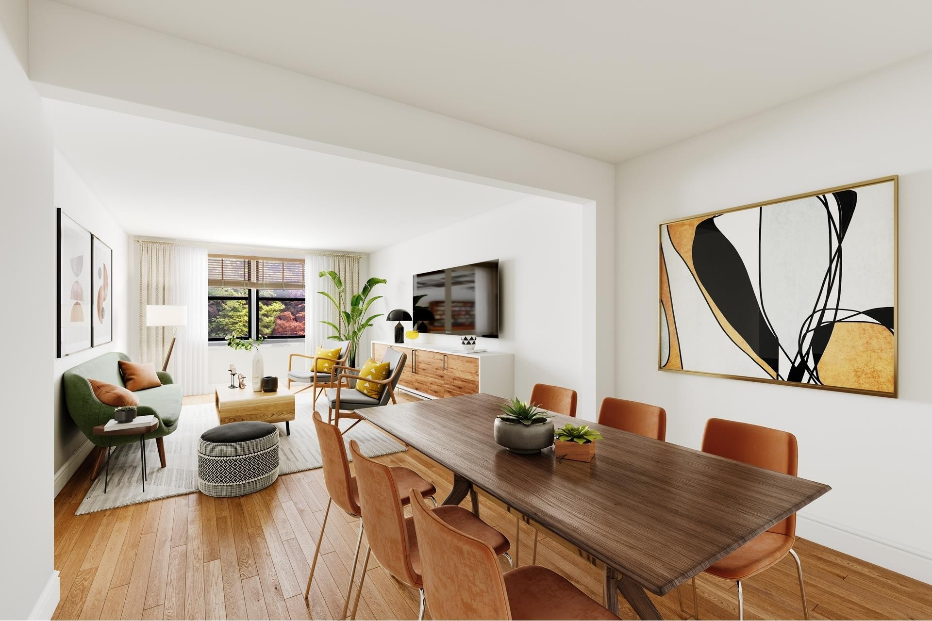 Co-op Properties for Sale at 1818 Newkirk Avenue, 1M Ditmas Park, Brooklyn, NY 11226