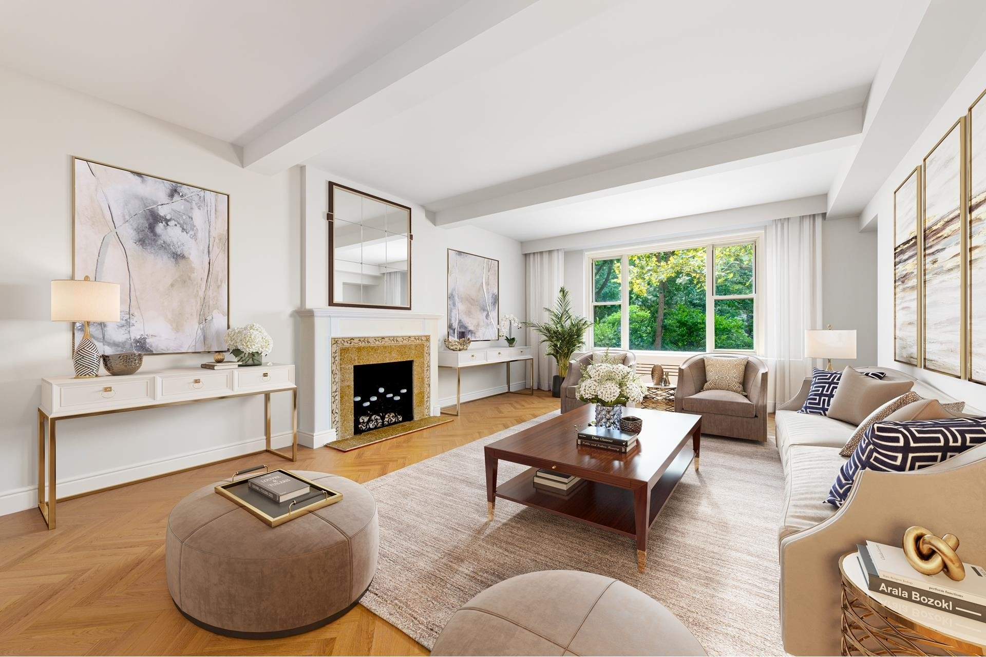 Property at 45 Gramercy Pk. Ten. Corp, 45 Gramercy Park North, 1A/2A Gramercy Park, New York, NY 10010