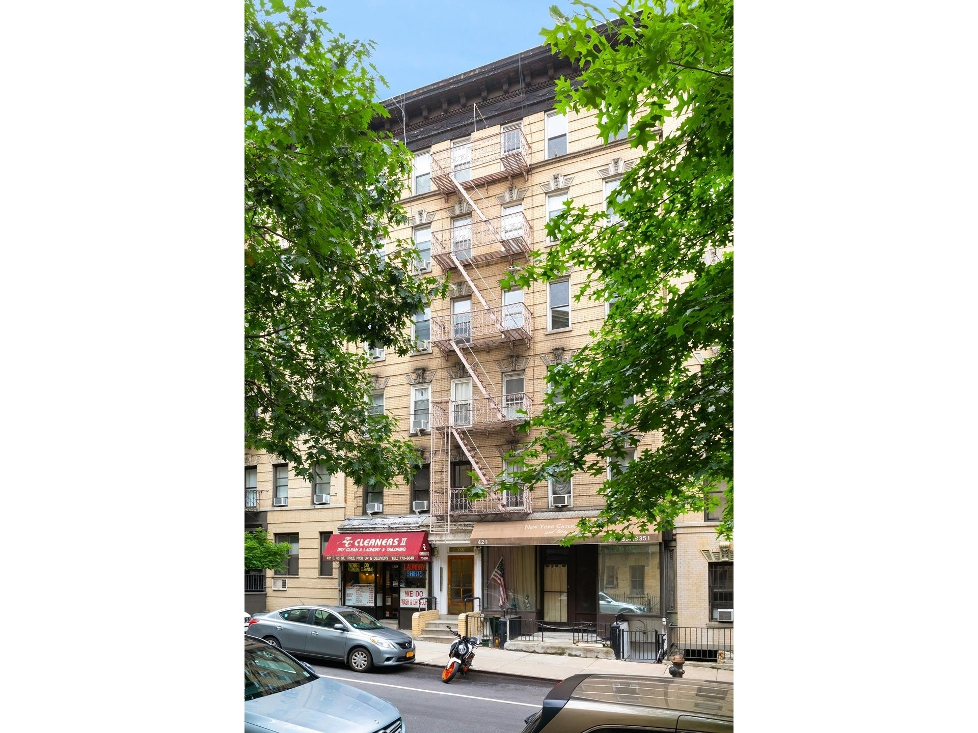 1. Rentals at 421 East 65th St, 12A New York